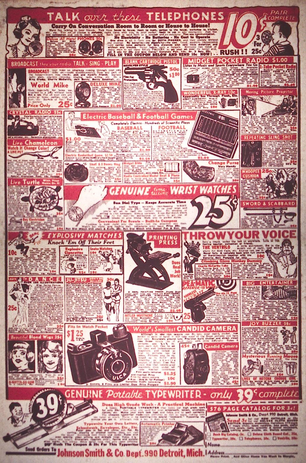 Detective Comics (1937) 23 Page 67