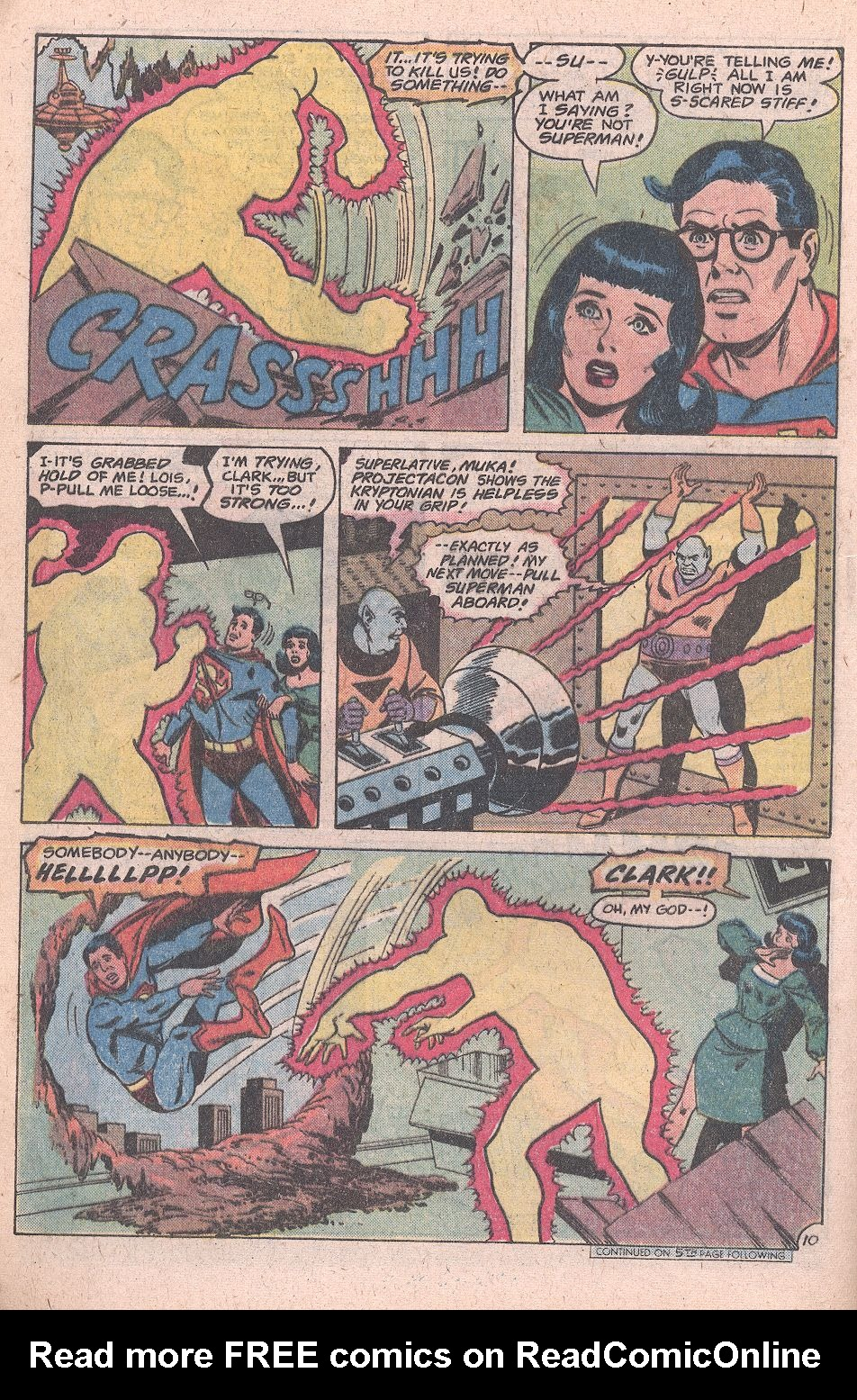 Action Comics (1938) 501 Page 15