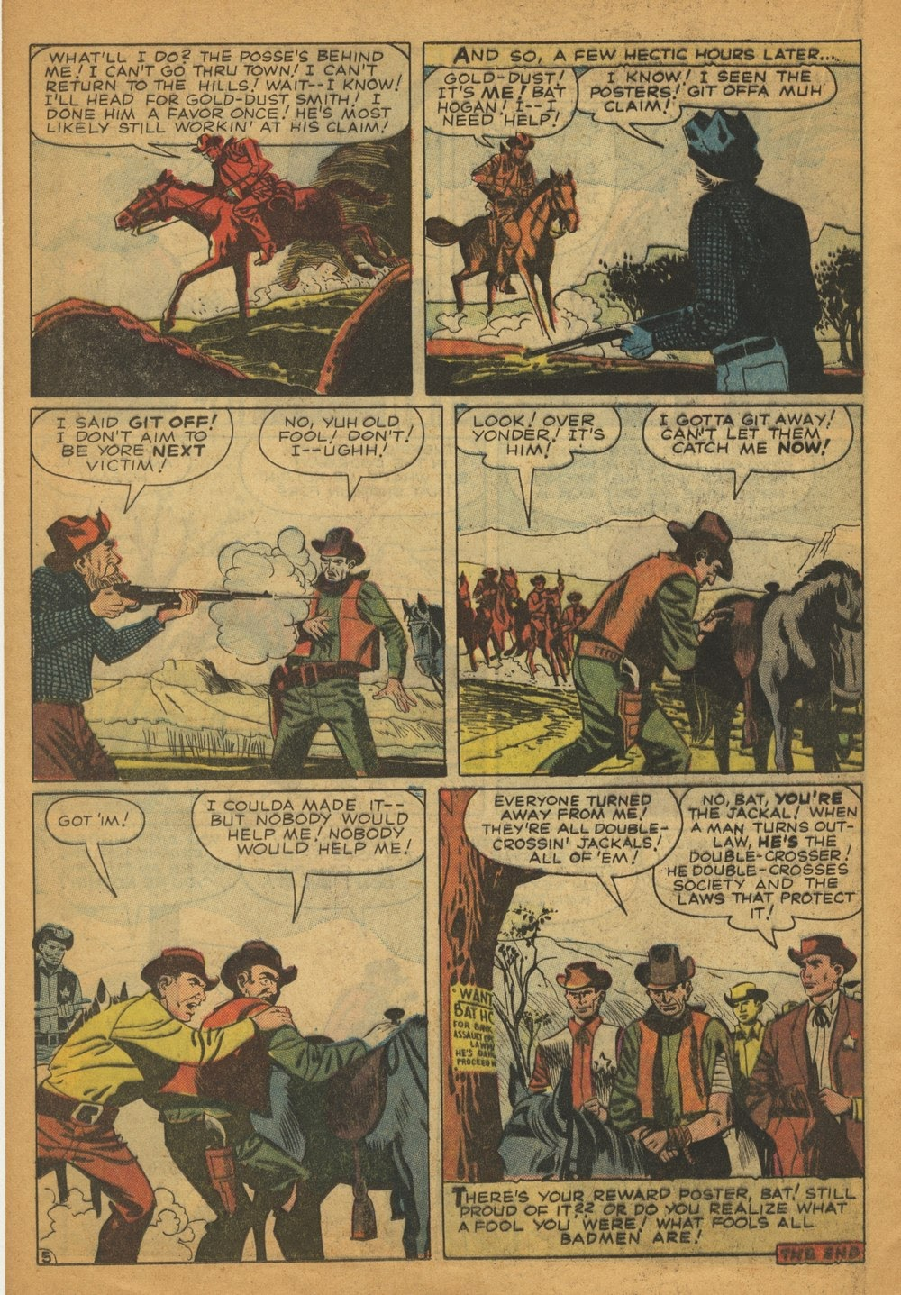 Kid Colt Outlaw issue 97 - Page 24