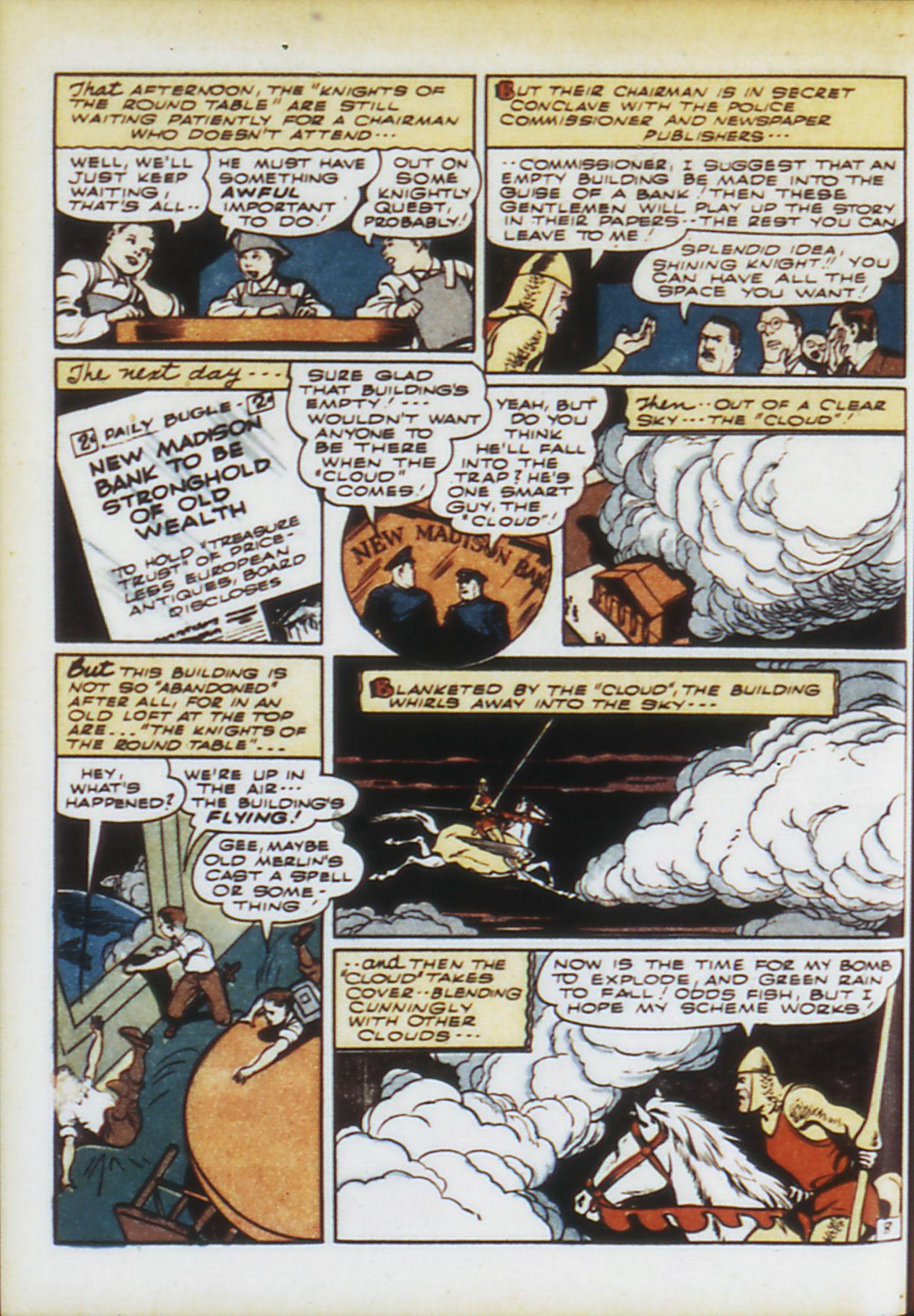 Read online Adventure Comics (1938) comic -  Issue #74 - 41