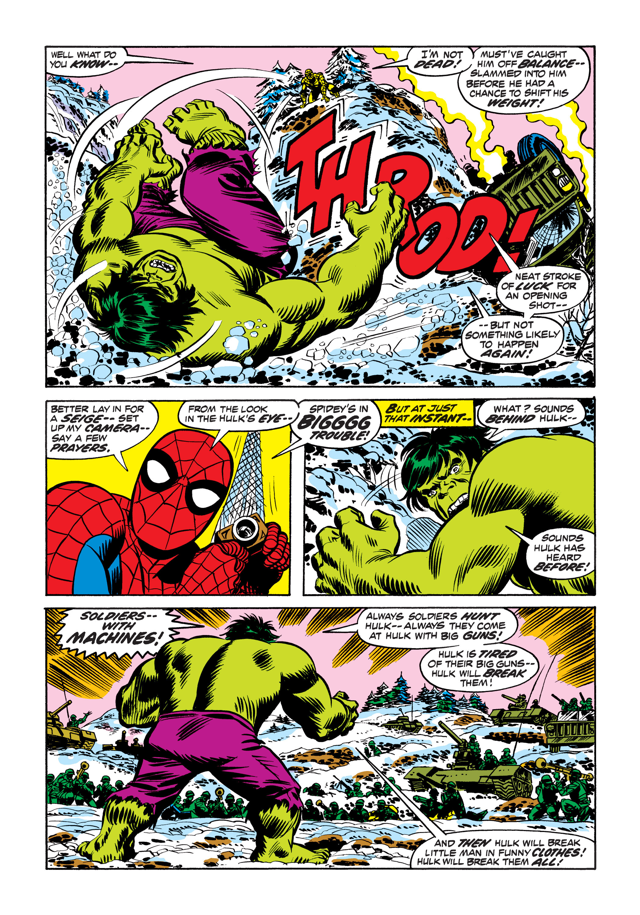 The Amazing Spider-Man (1963) 119 Page 13