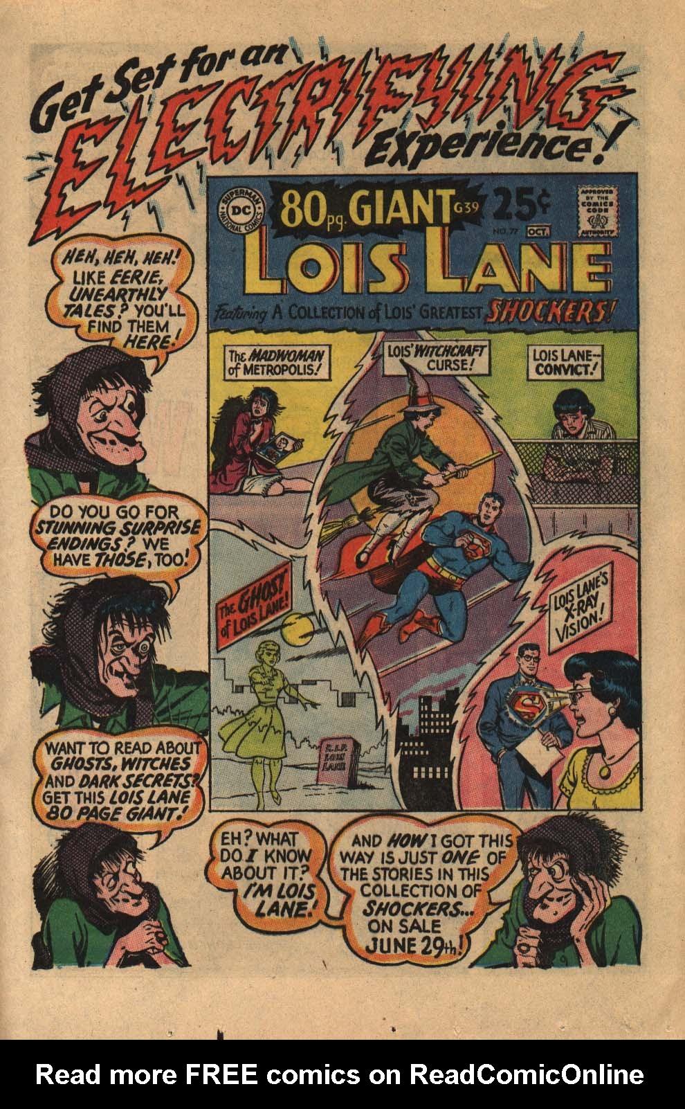 Read online Adventure Comics (1938) comic -  Issue #360 - 17