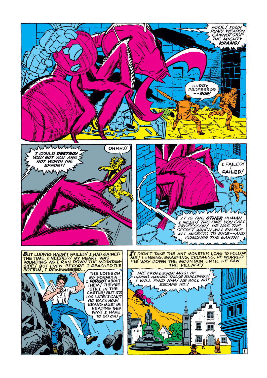 Tales to Astonish (1959) issue 14 - Page 13
