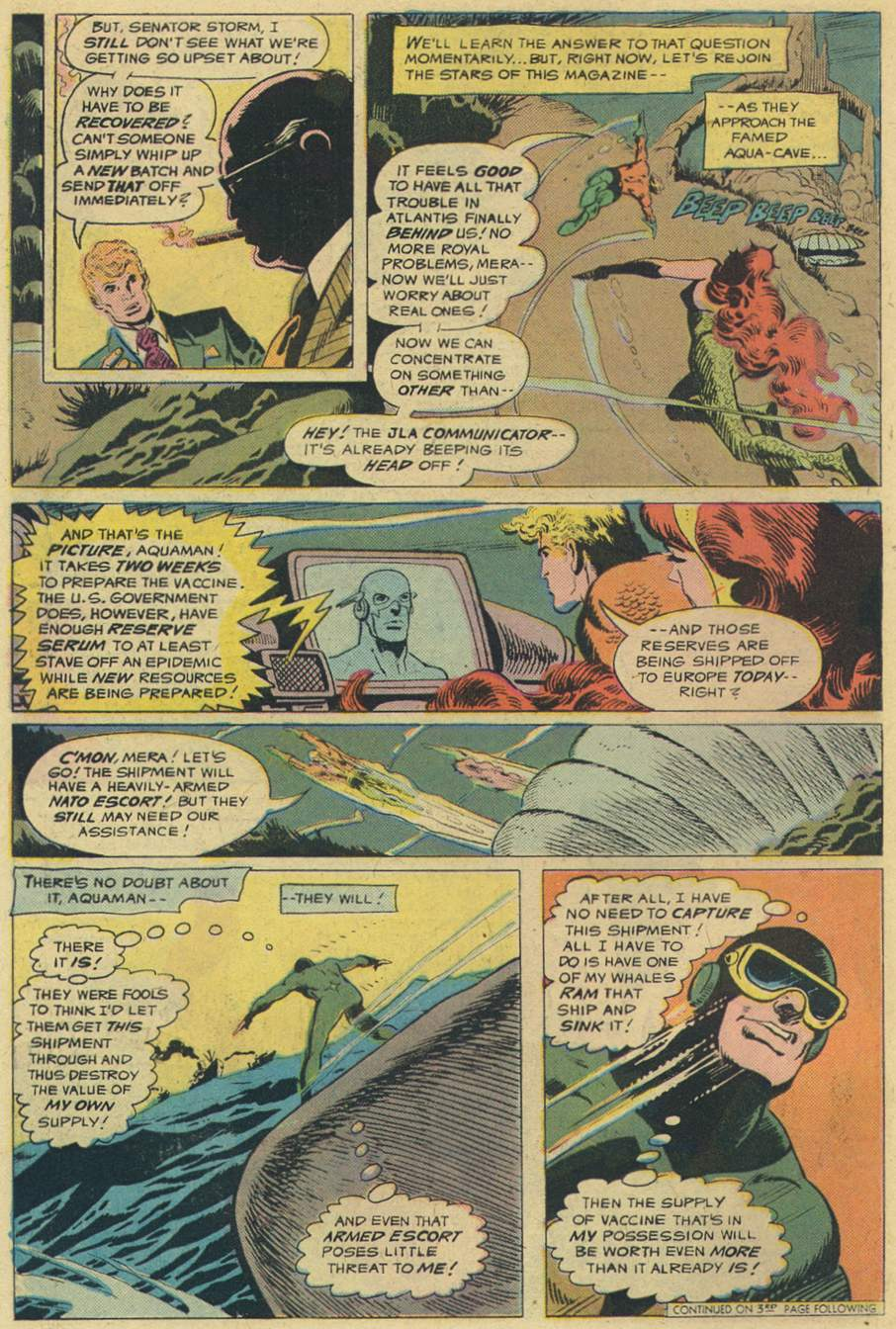 Read online Adventure Comics (1938) comic -  Issue #449 - 6