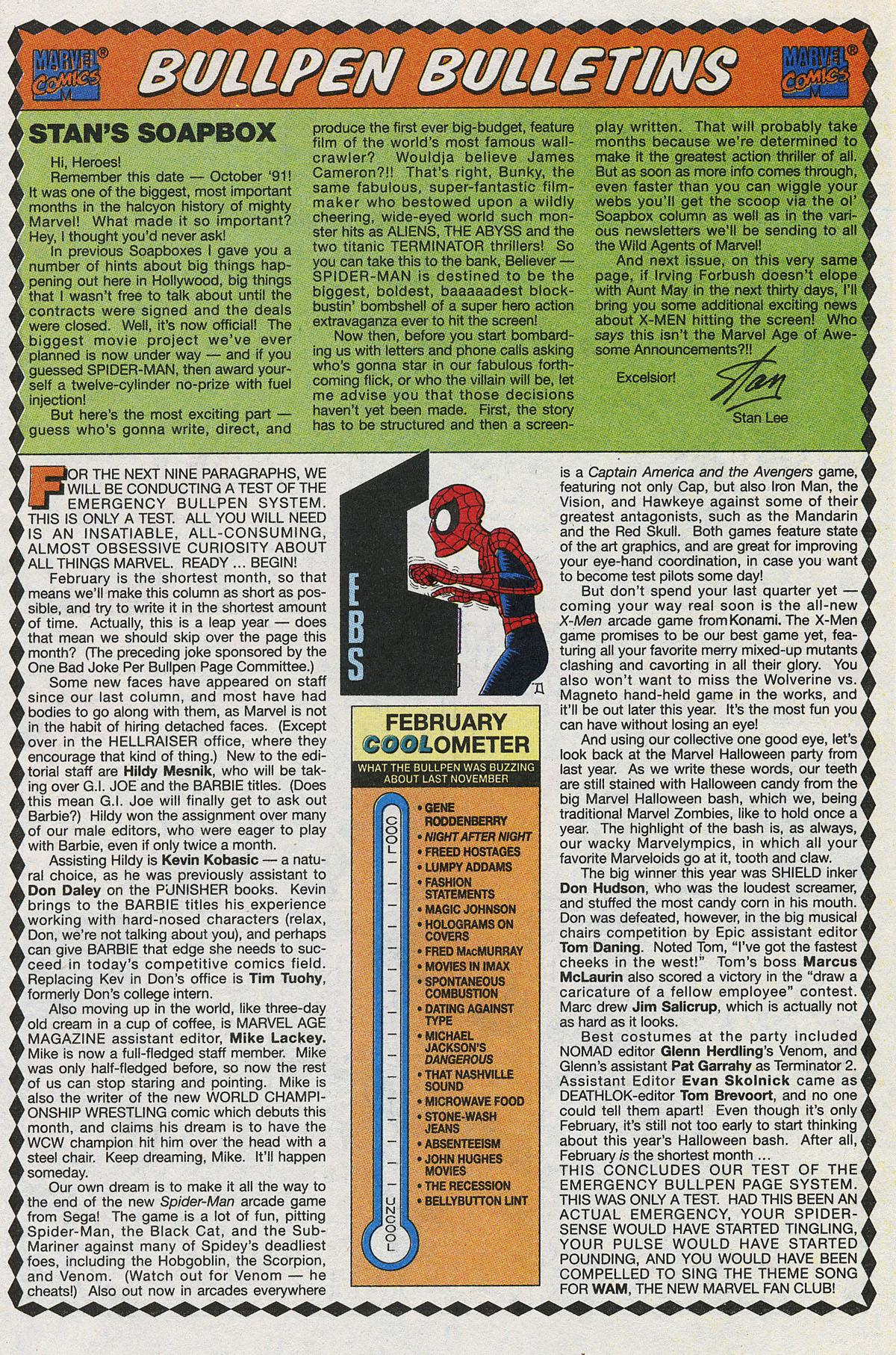Read online Wonder Man (1991) comic -  Issue #8 - 15