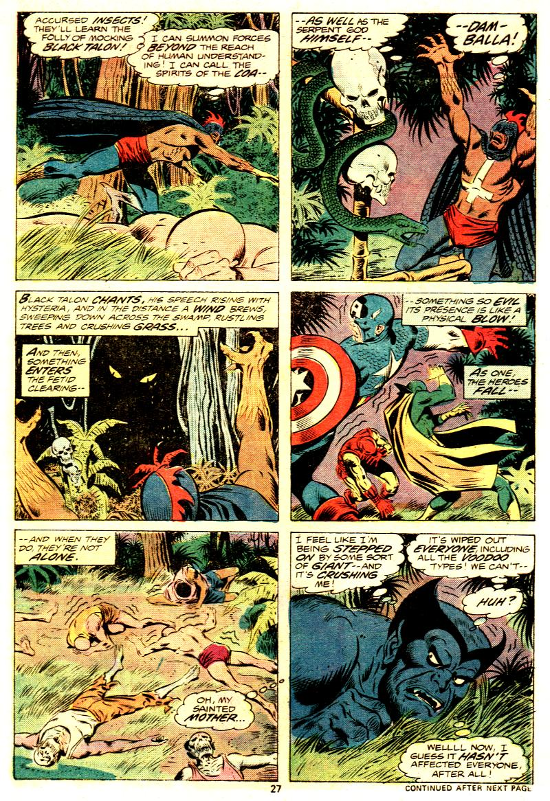 The Avengers (1963) 152 Page 16