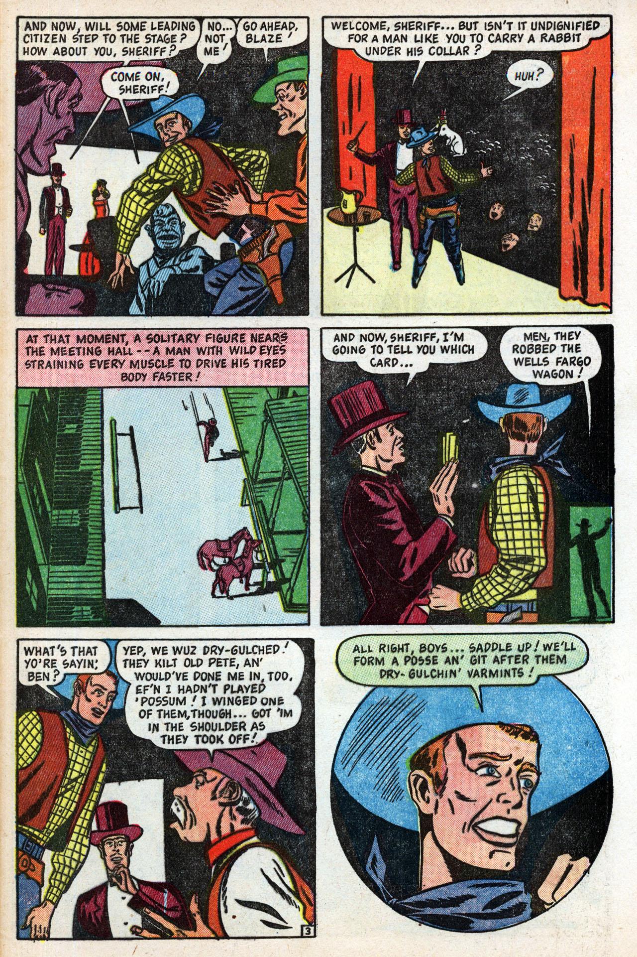 Read online Two-Gun Kid comic -  Issue #8 - 27