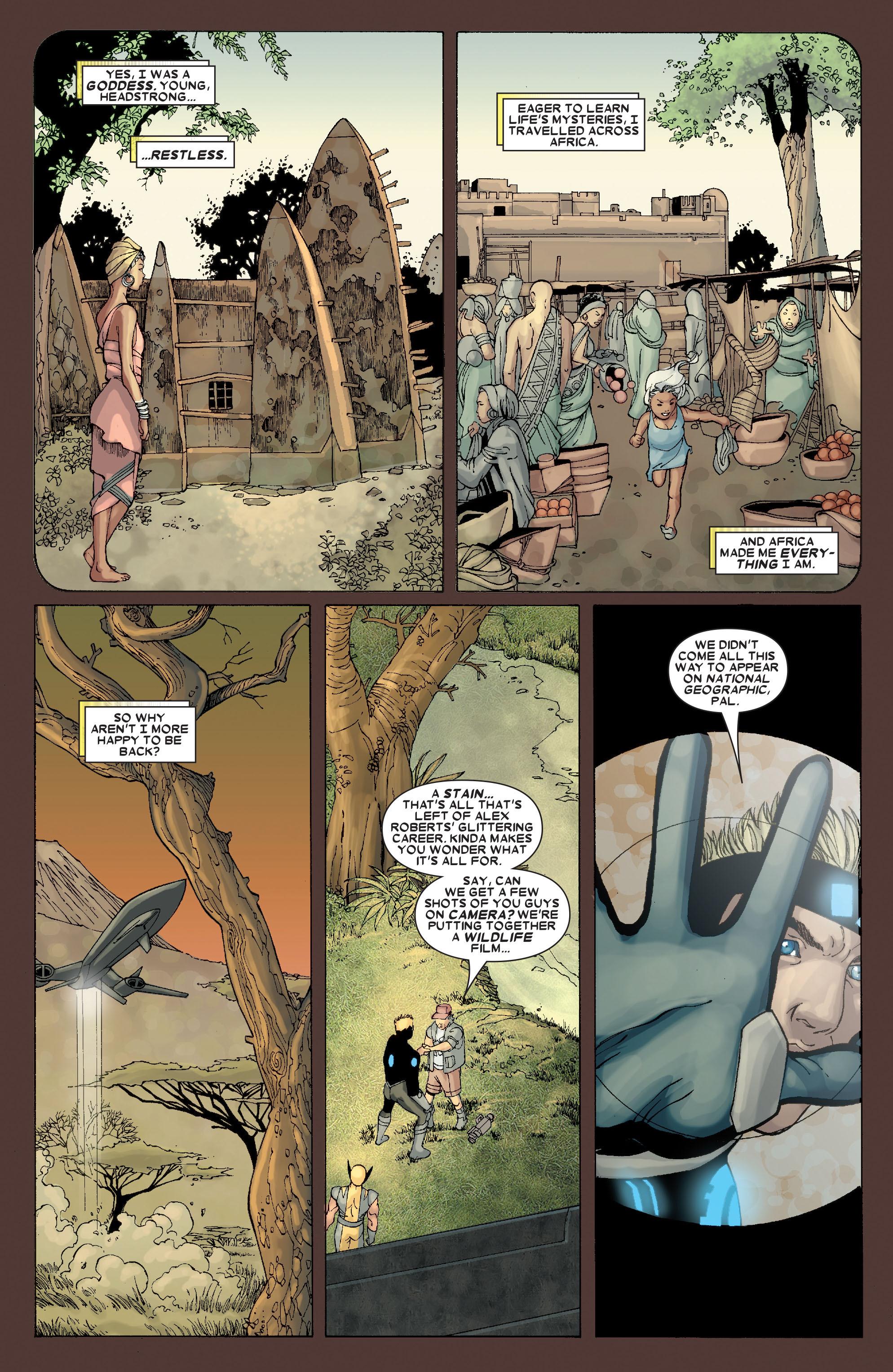 X-Men (1991) 175 Page 10