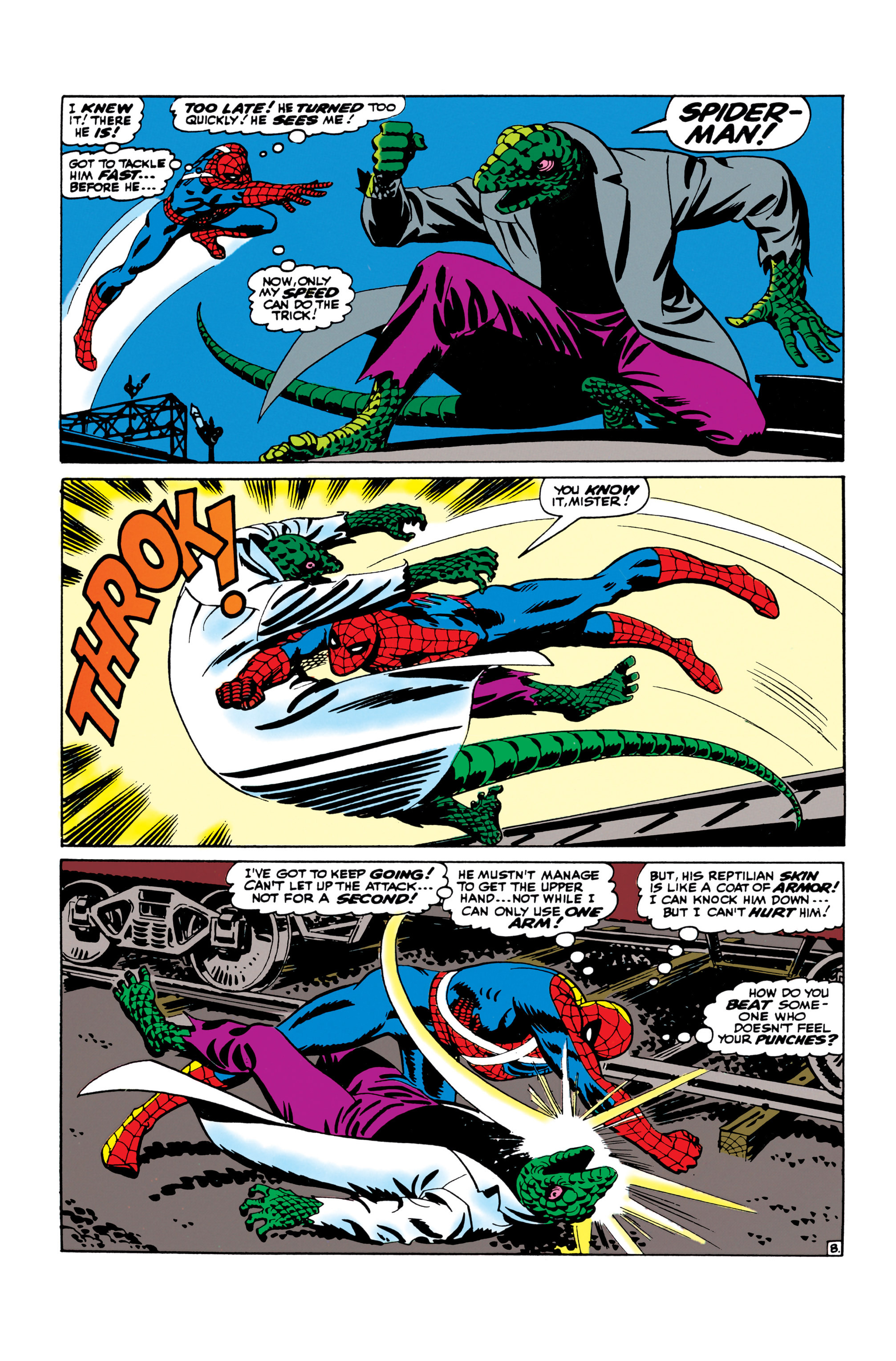 The Amazing Spider-Man (1963) 45 Page 8