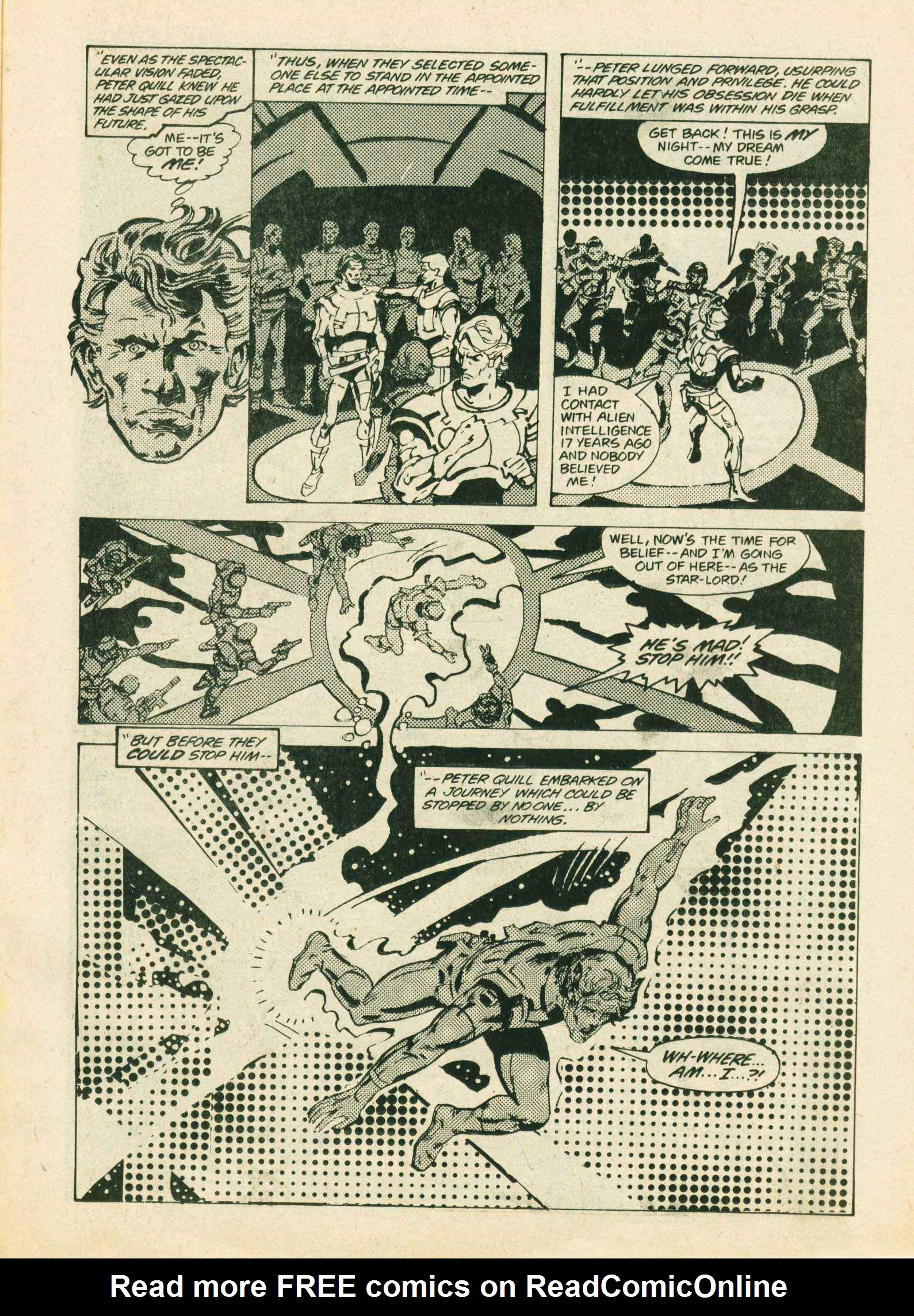 Read online Future Tense comic -  Issue #2 - 29
