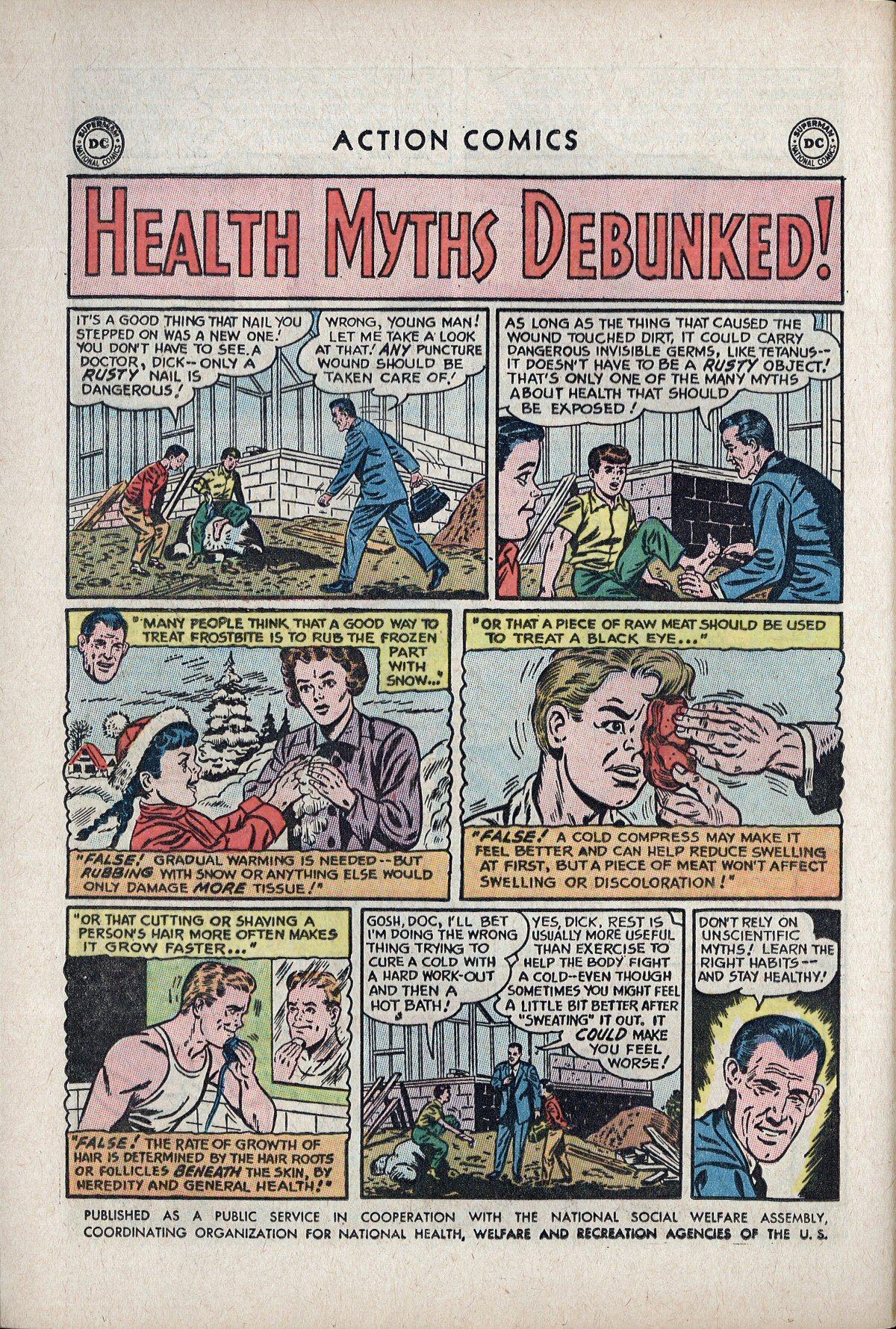 Action Comics (1938) 297 Page 31