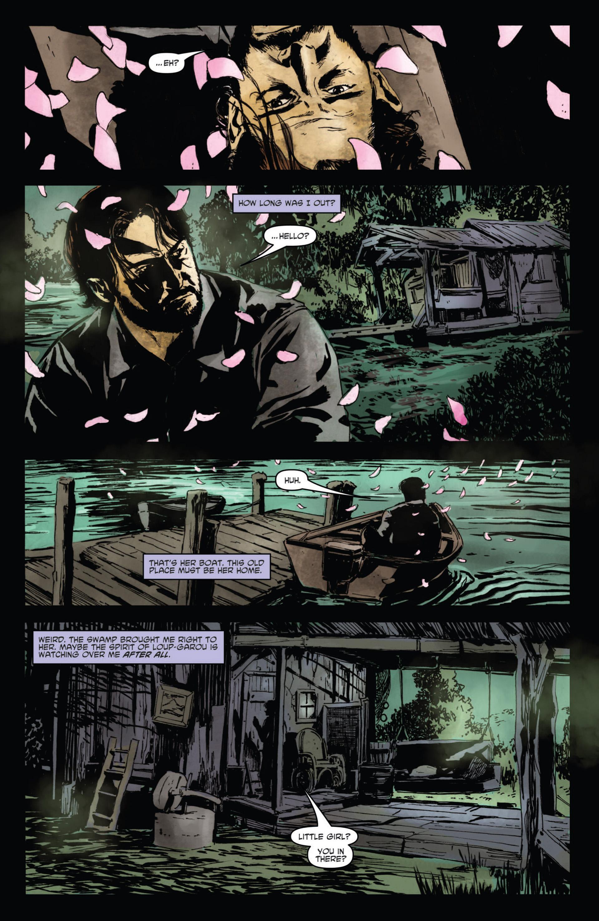 Read online True Blood (2012) comic -  Issue #10 - 14
