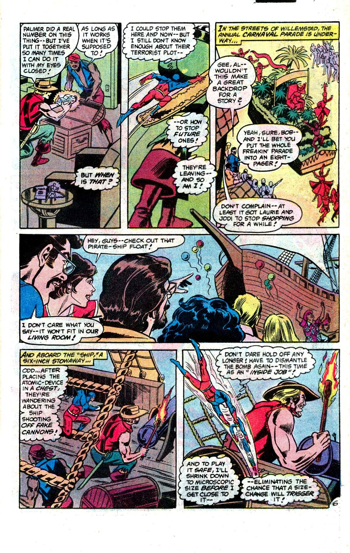 Action Comics (1938) 532 Page 23