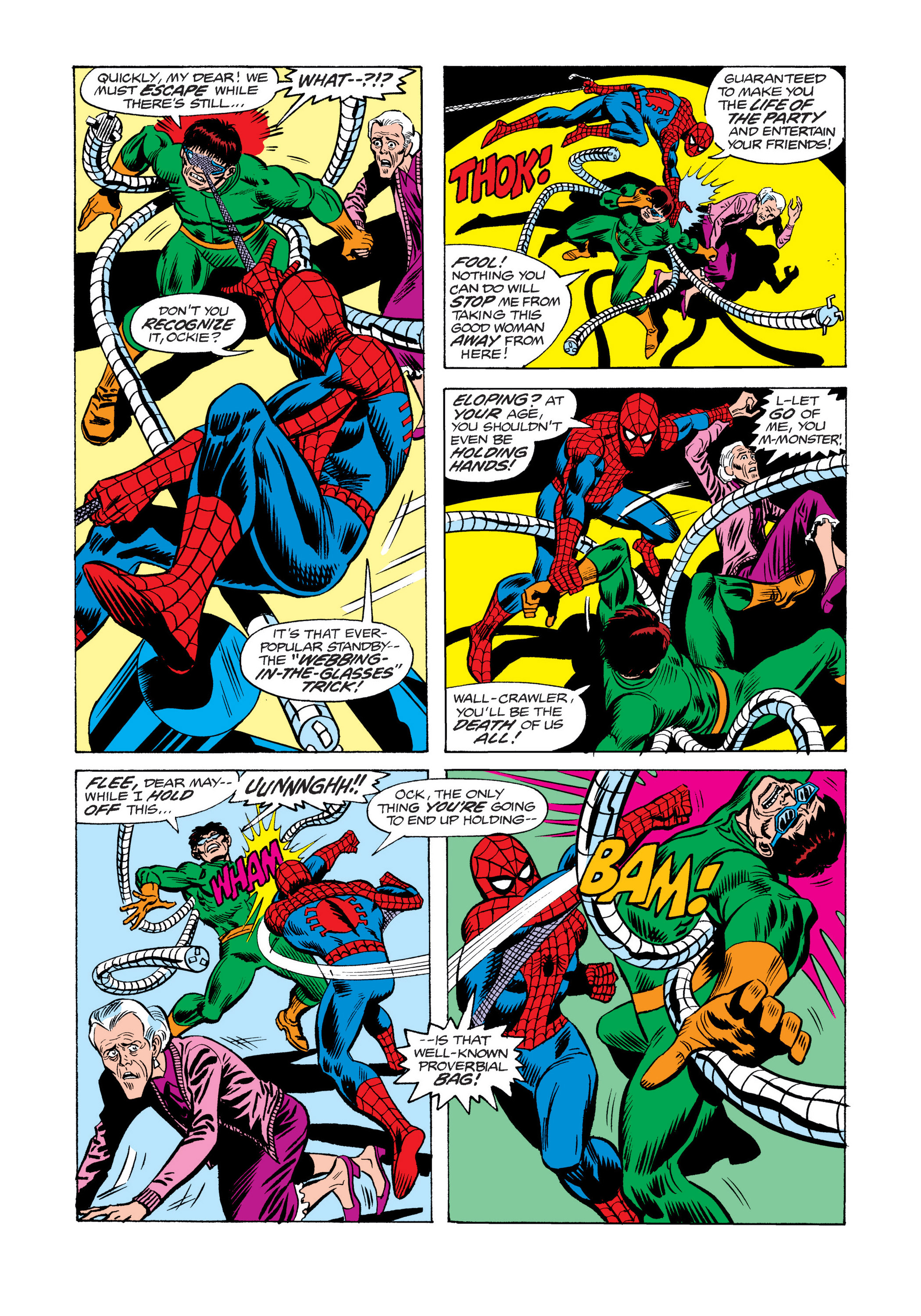 The Amazing Spider-Man (1963) 158 Page 14