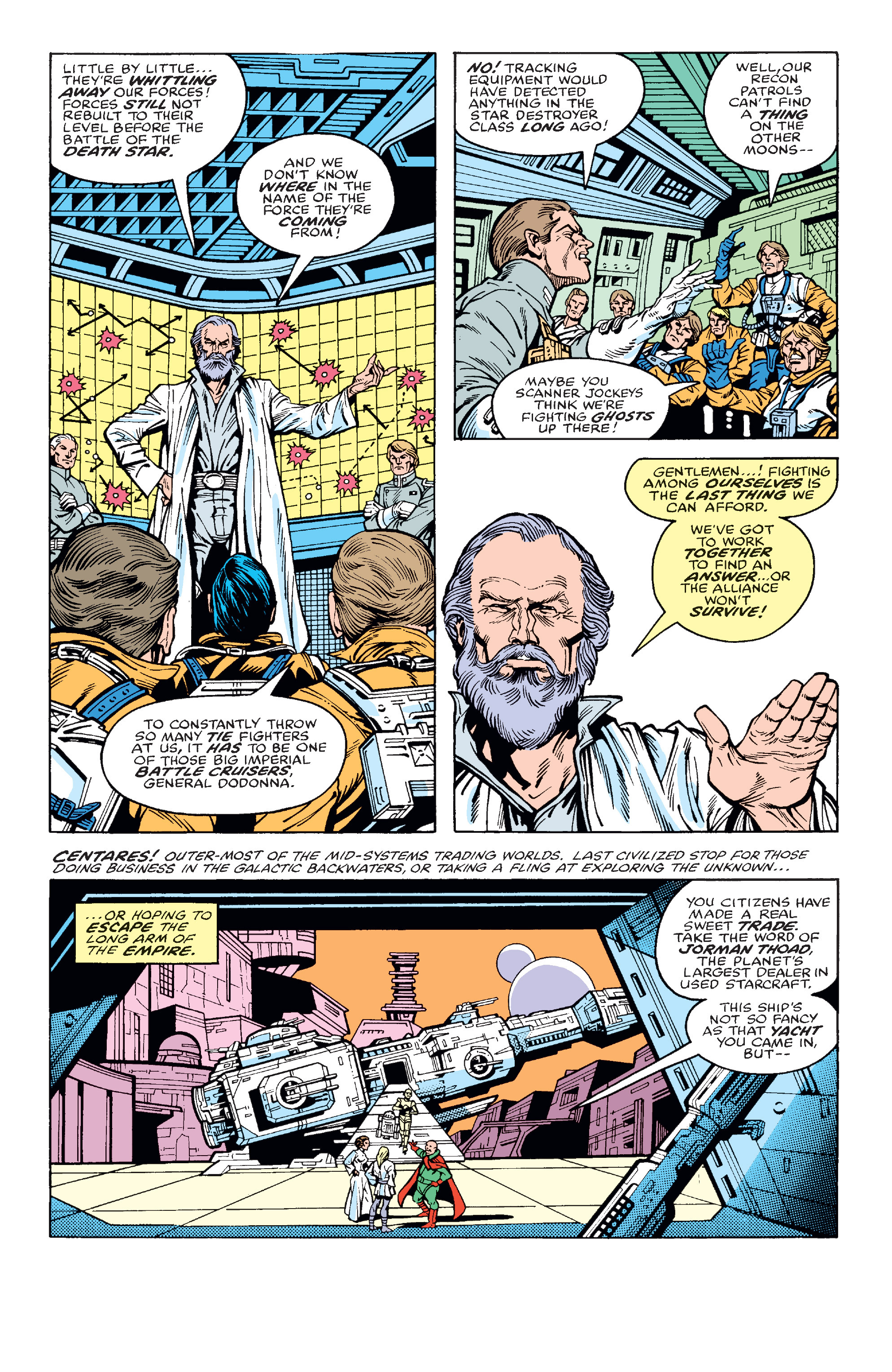 Read online Star Wars Omnibus comic -  Issue # Vol. 13 - 440