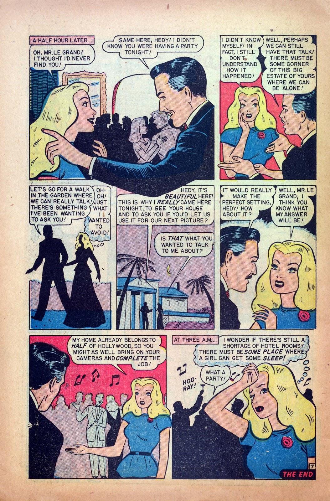 Read online Joker Comics comic -  Issue #35 - 26