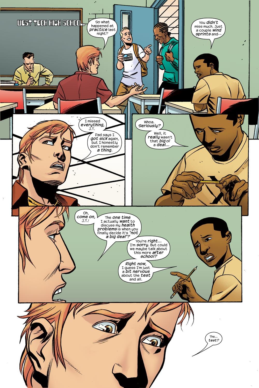 Read online Machine Teen comic -  Issue #2 - 5