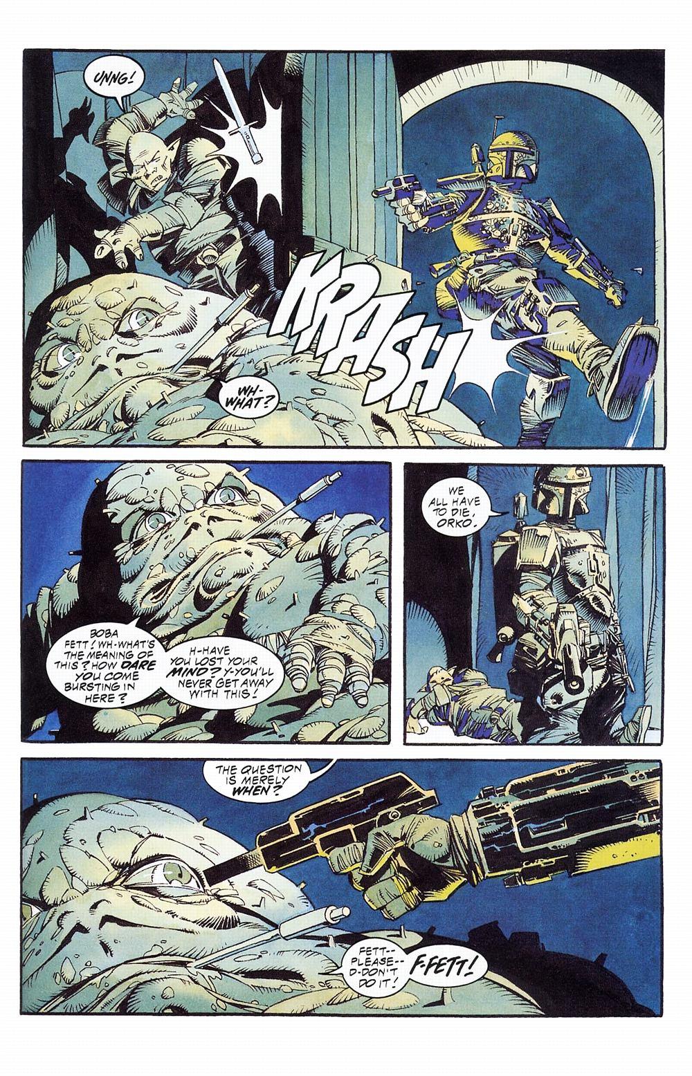 Read online Star Wars Omnibus comic -  Issue # Vol. 12 - 437