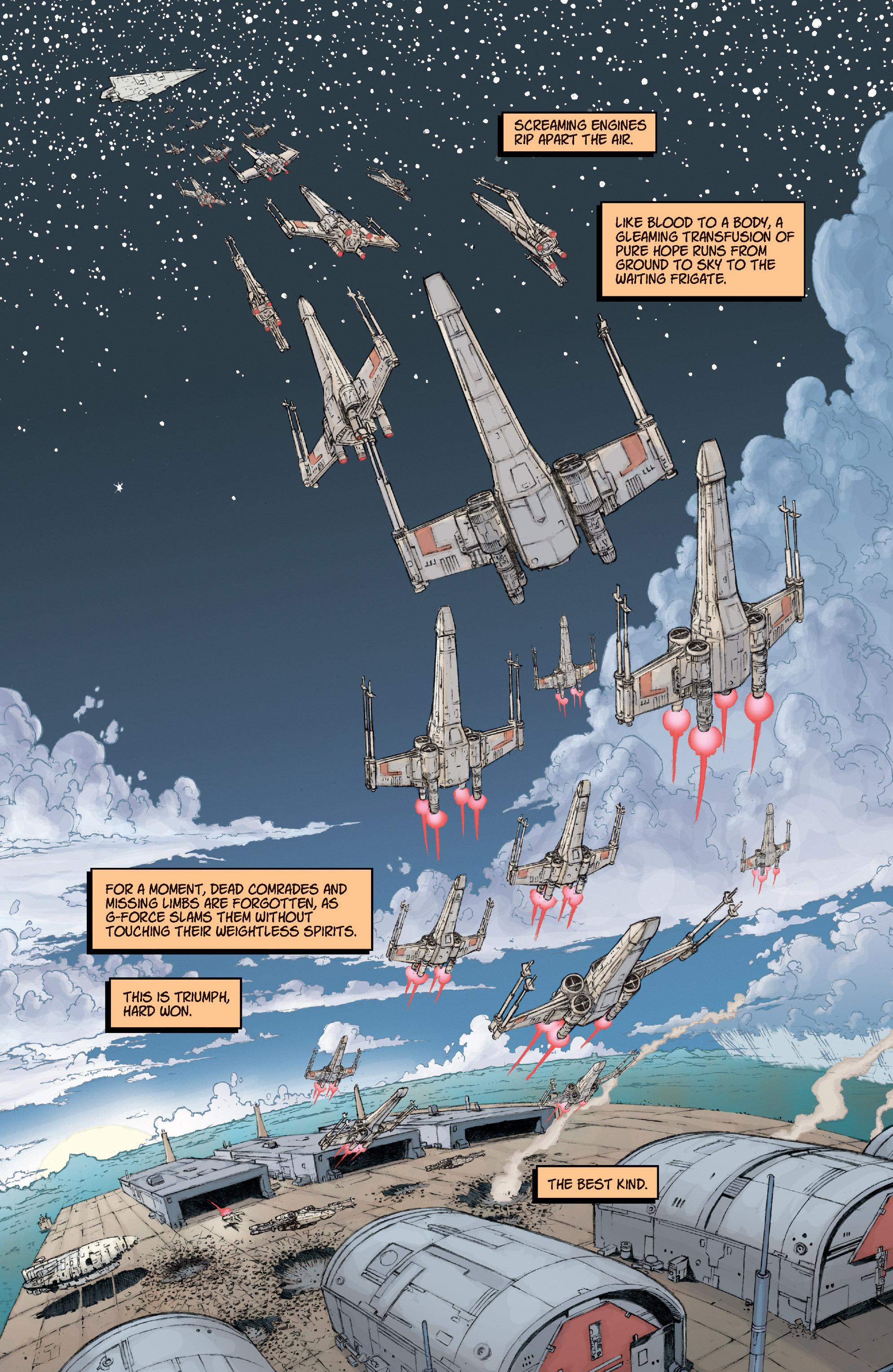 Read online Star Wars Omnibus comic -  Issue # Vol. 22 - 80
