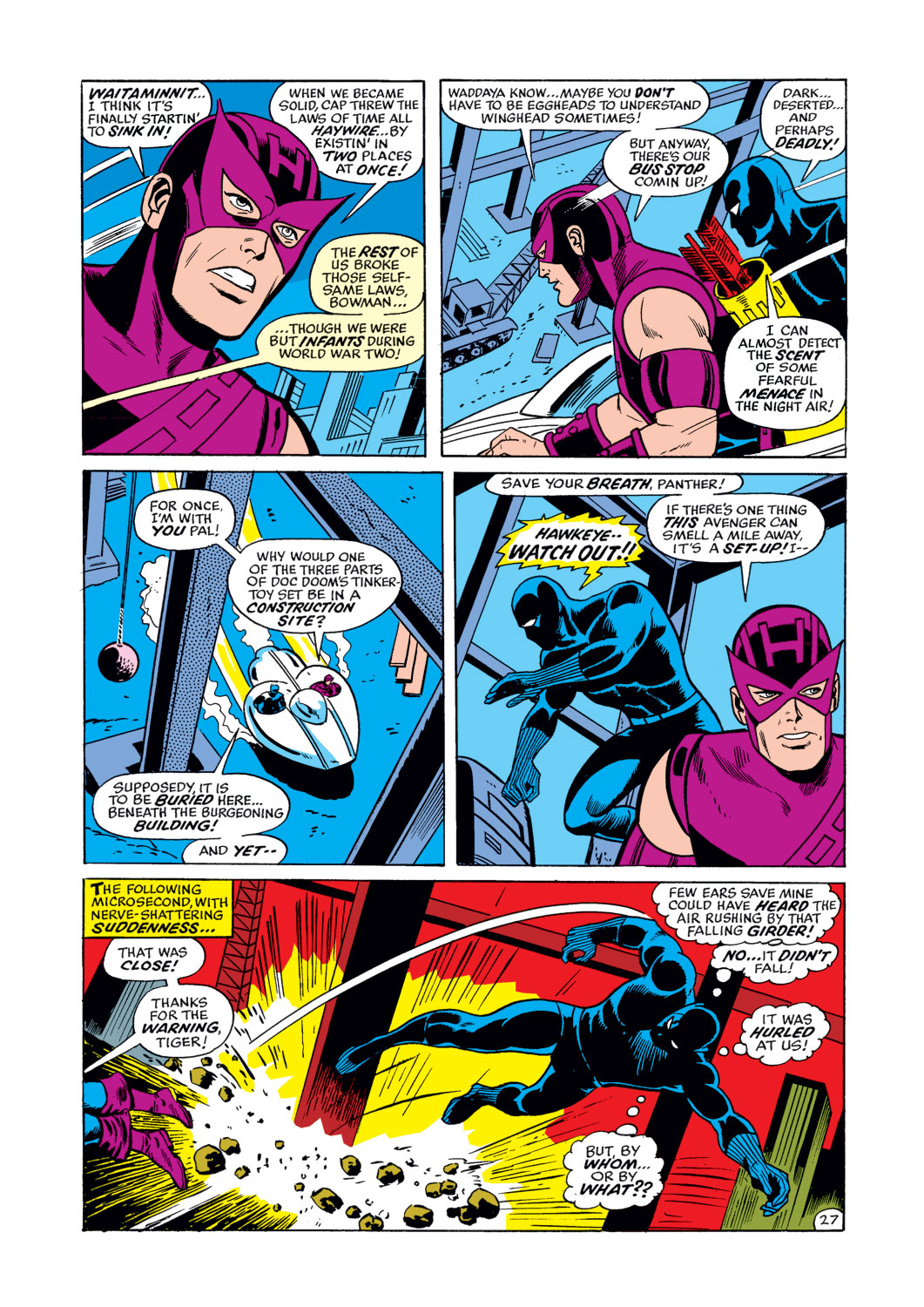 The Avengers (1963) _Annual_2 Page 26