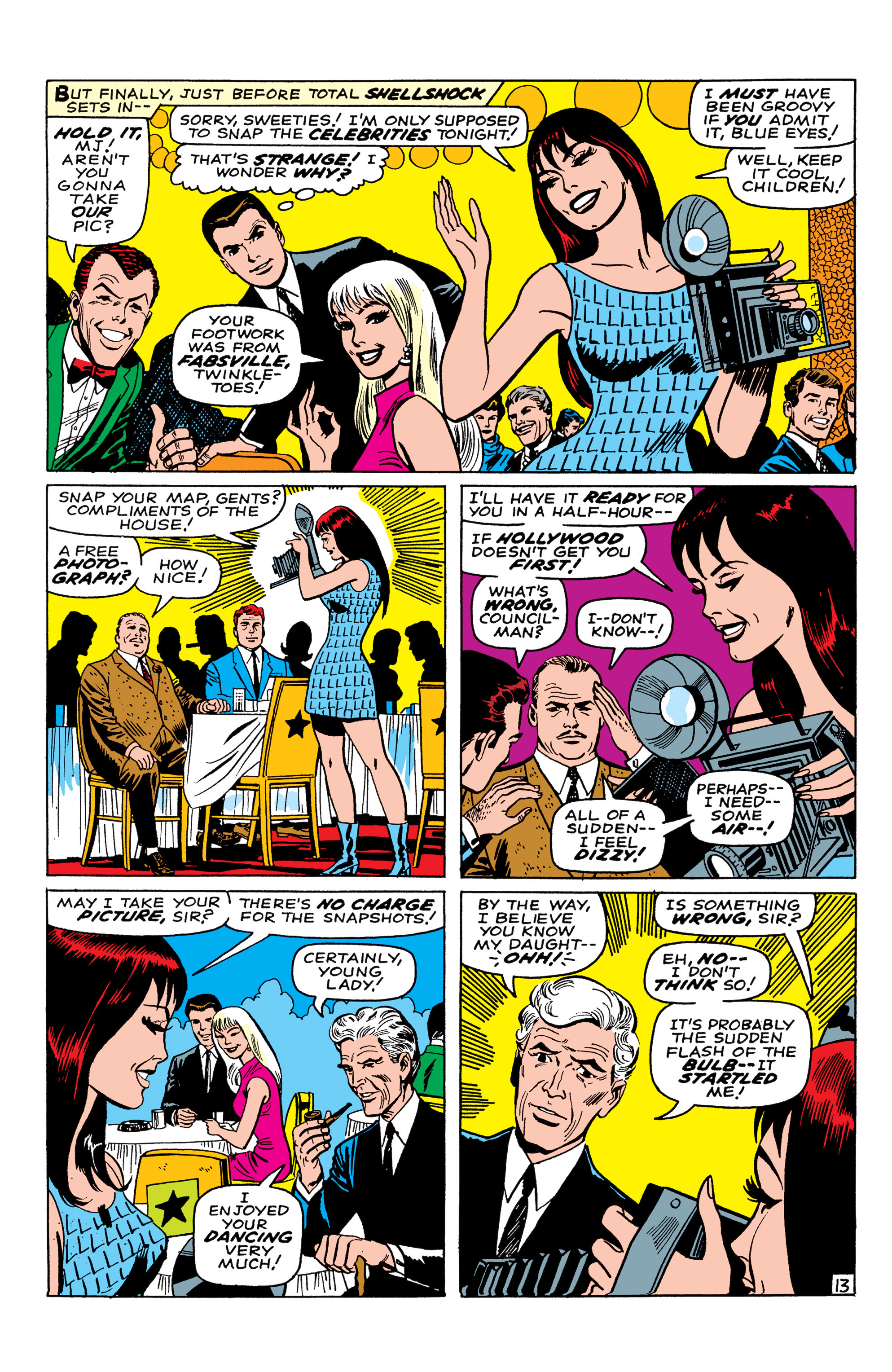 The Amazing Spider-Man (1963) 59 Page 13