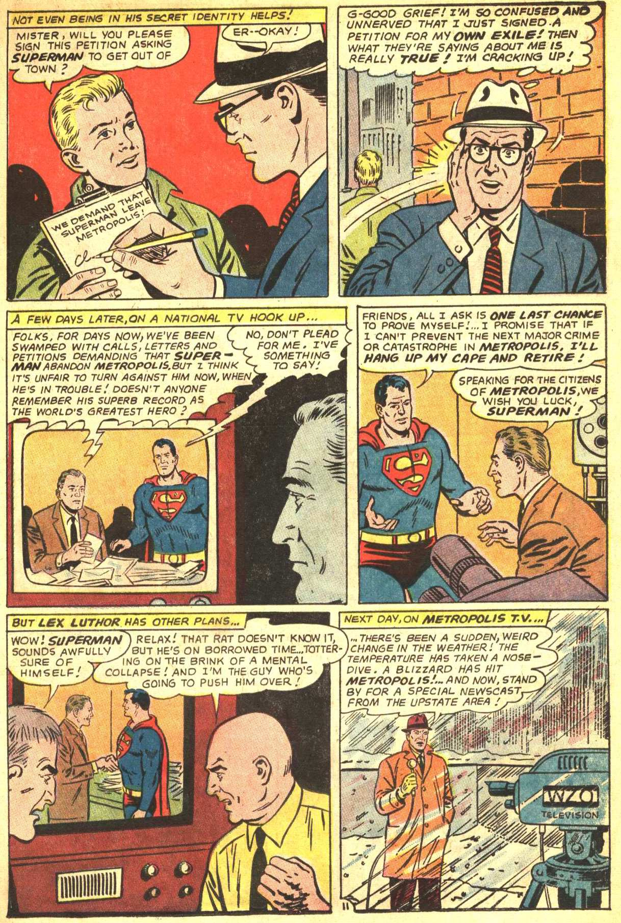 Read online Action Comics (1938) comic -  Issue #333 - 15