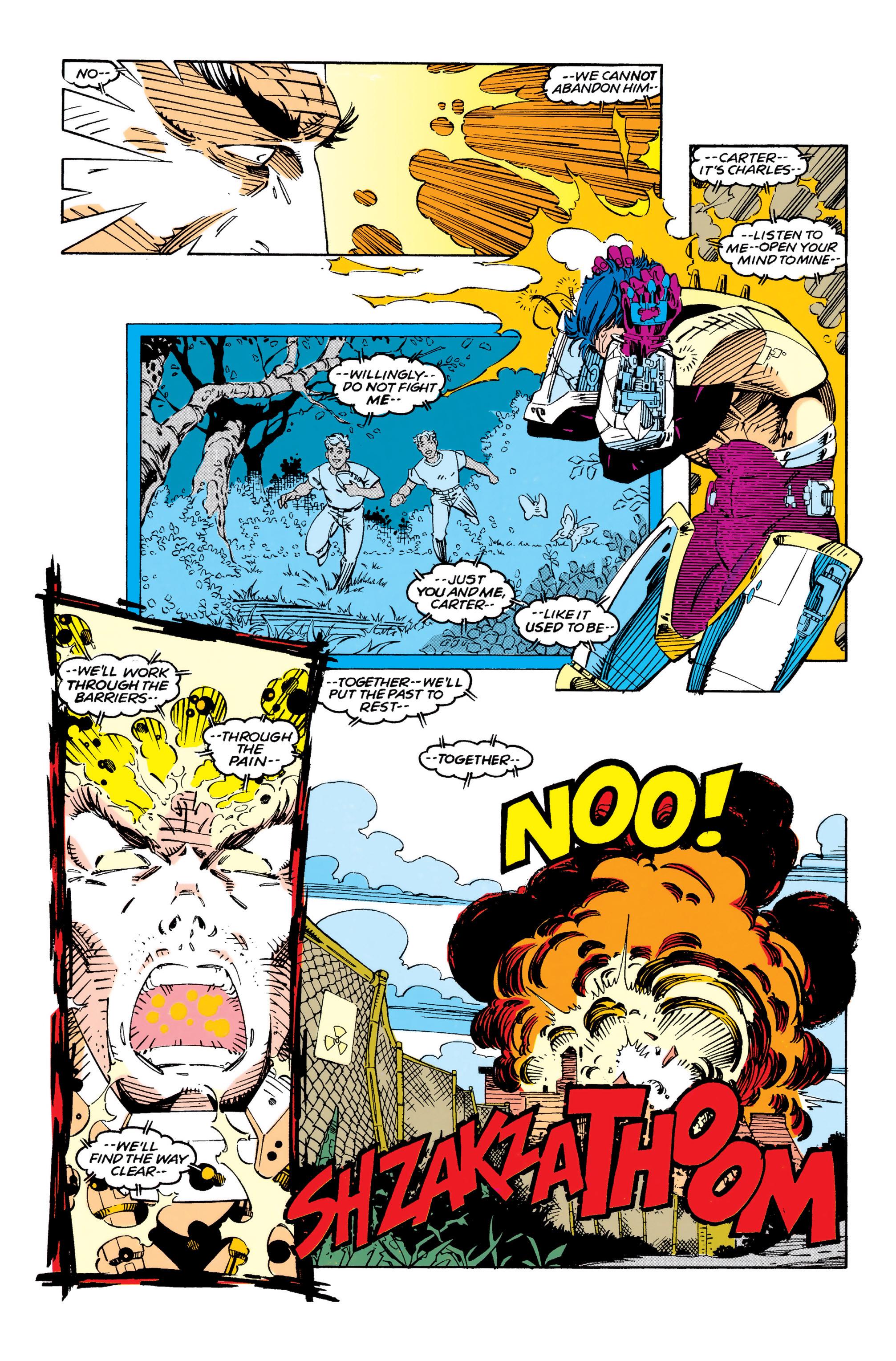 X-Men (1991) 13 Page 19