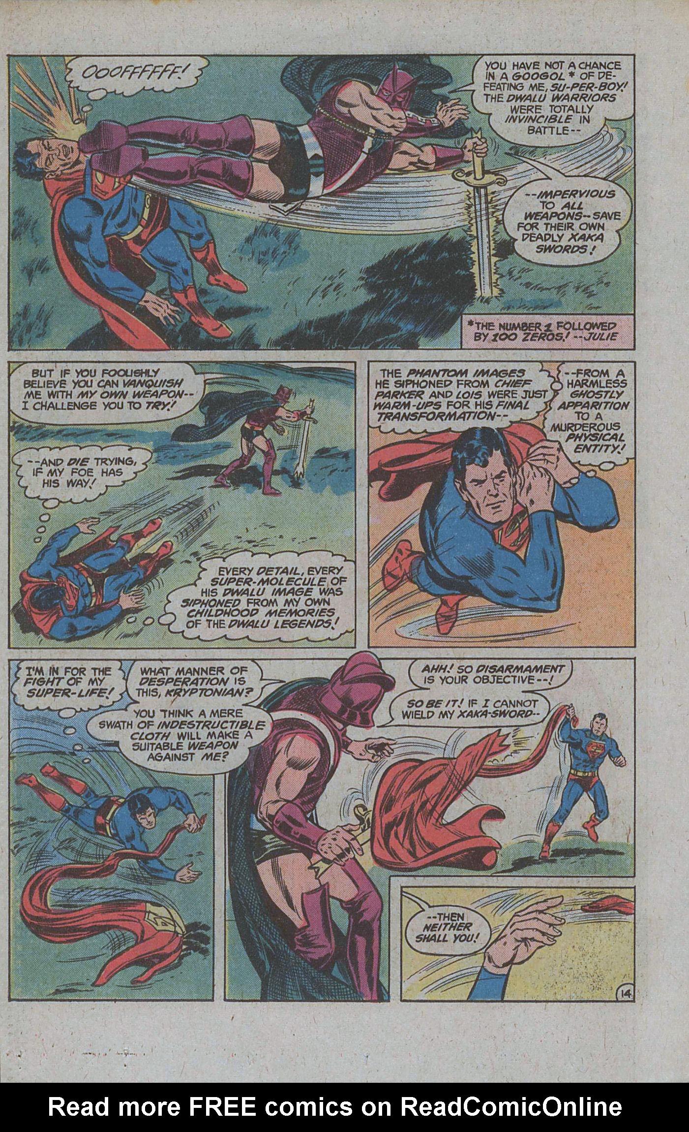 Action Comics (1938) 495 Page 25