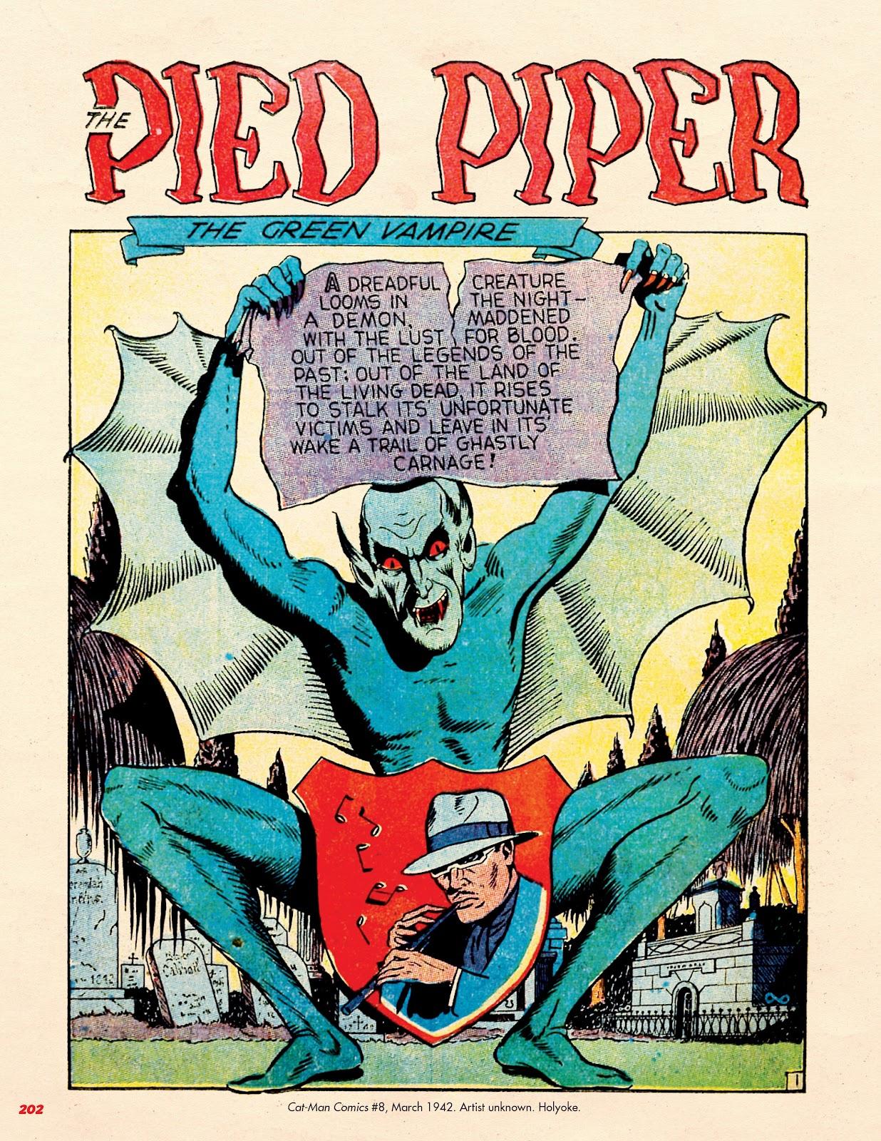 Read online Super Weird Heroes comic -  Issue # TPB 2 (Part 3) - 2