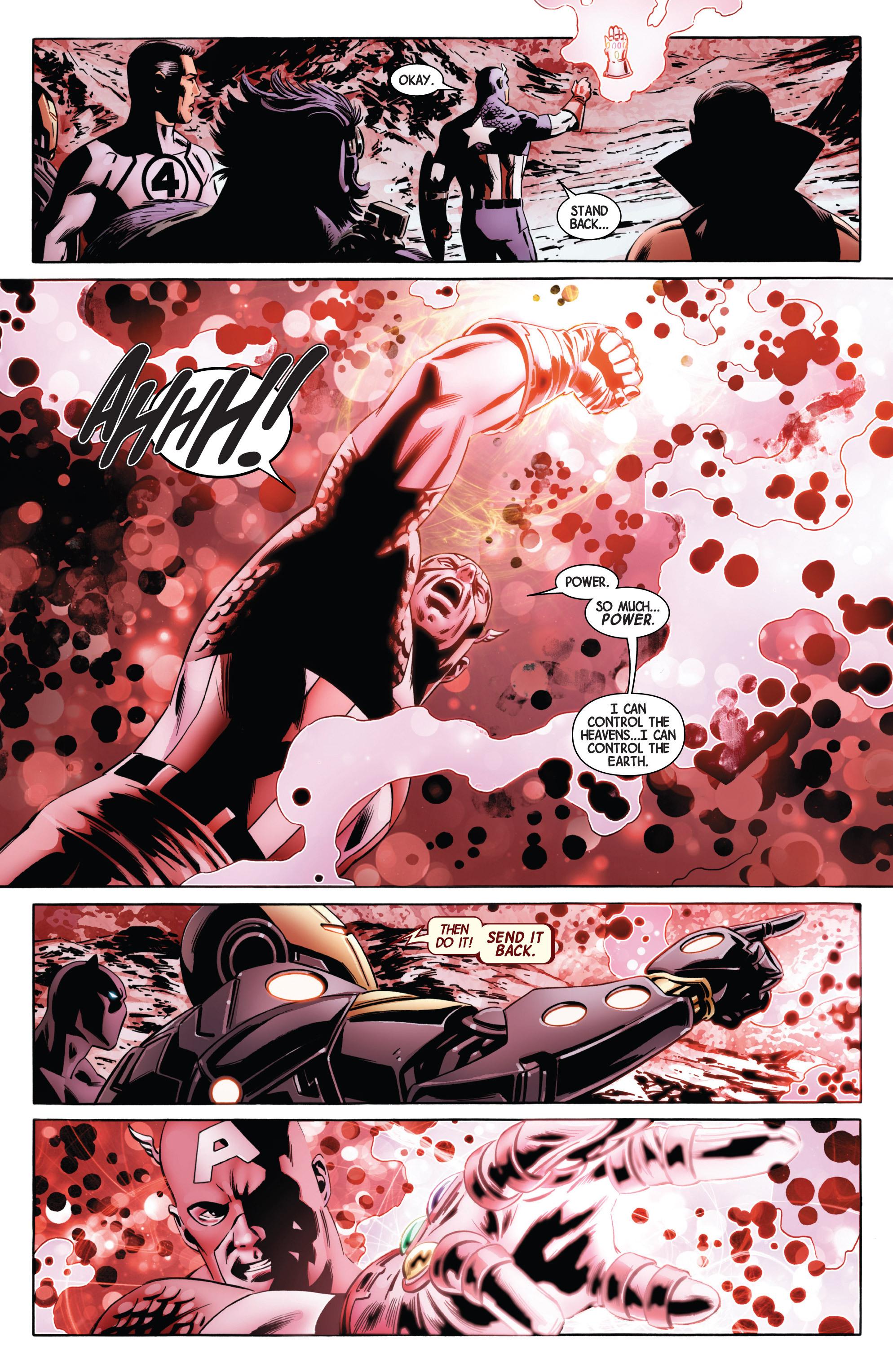 Read online Secret Wars Prelude comic -  Issue # Full - 239