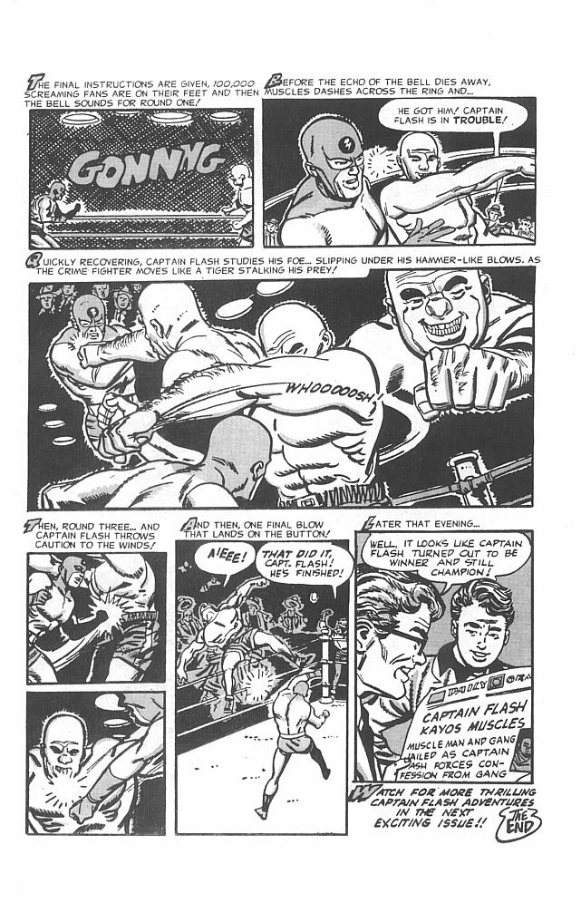 Read online Men of Mystery Comics comic -  Issue #22 - 9