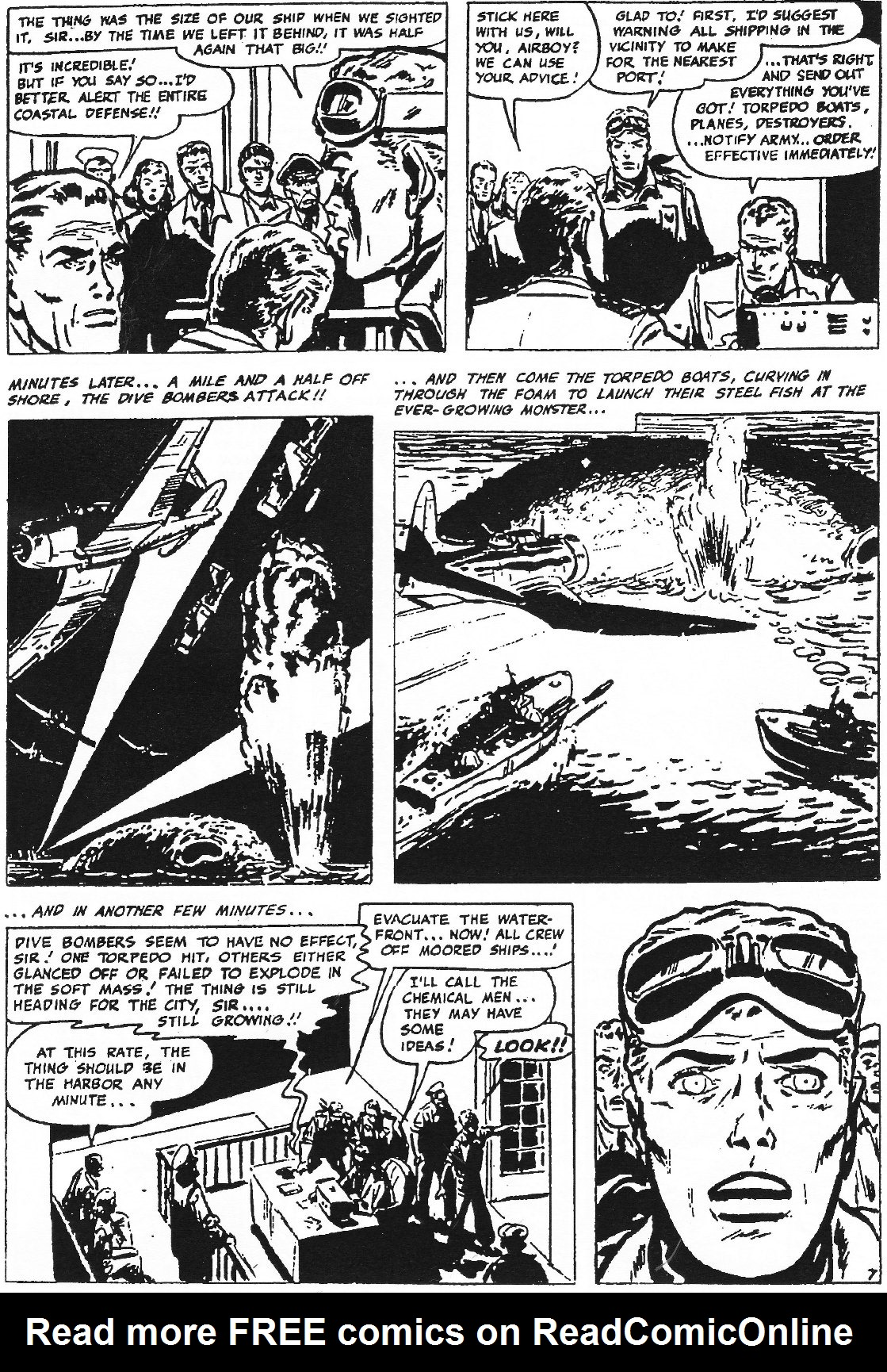 Read online Men of Mystery Comics comic -  Issue #57 - 33