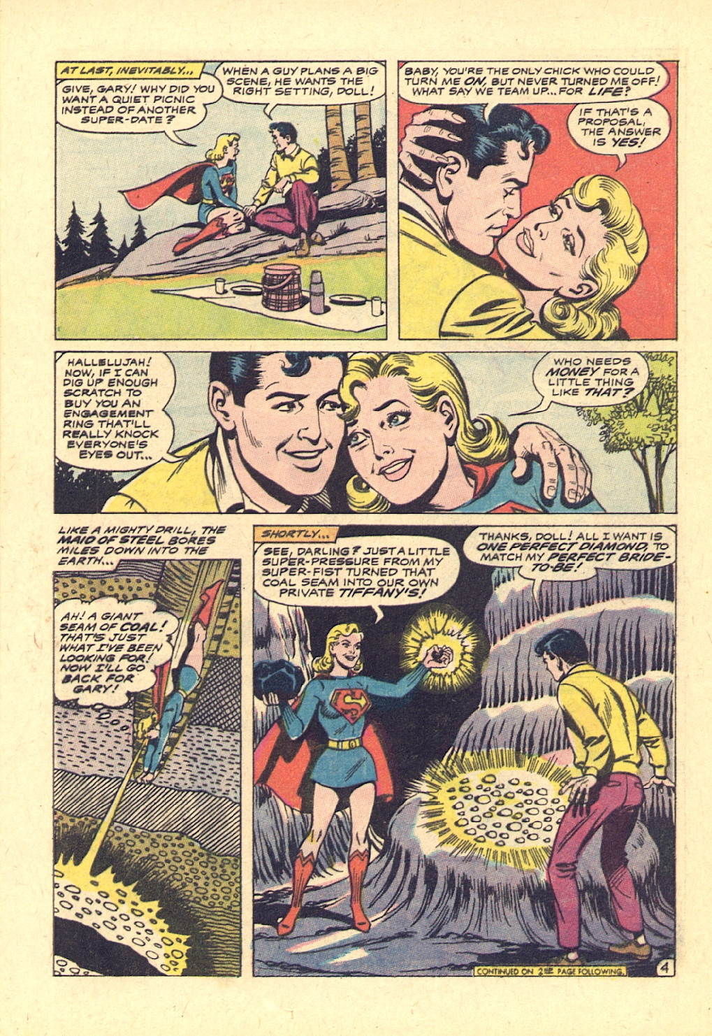 Read online Action Comics (1938) comic -  Issue #370 - 18