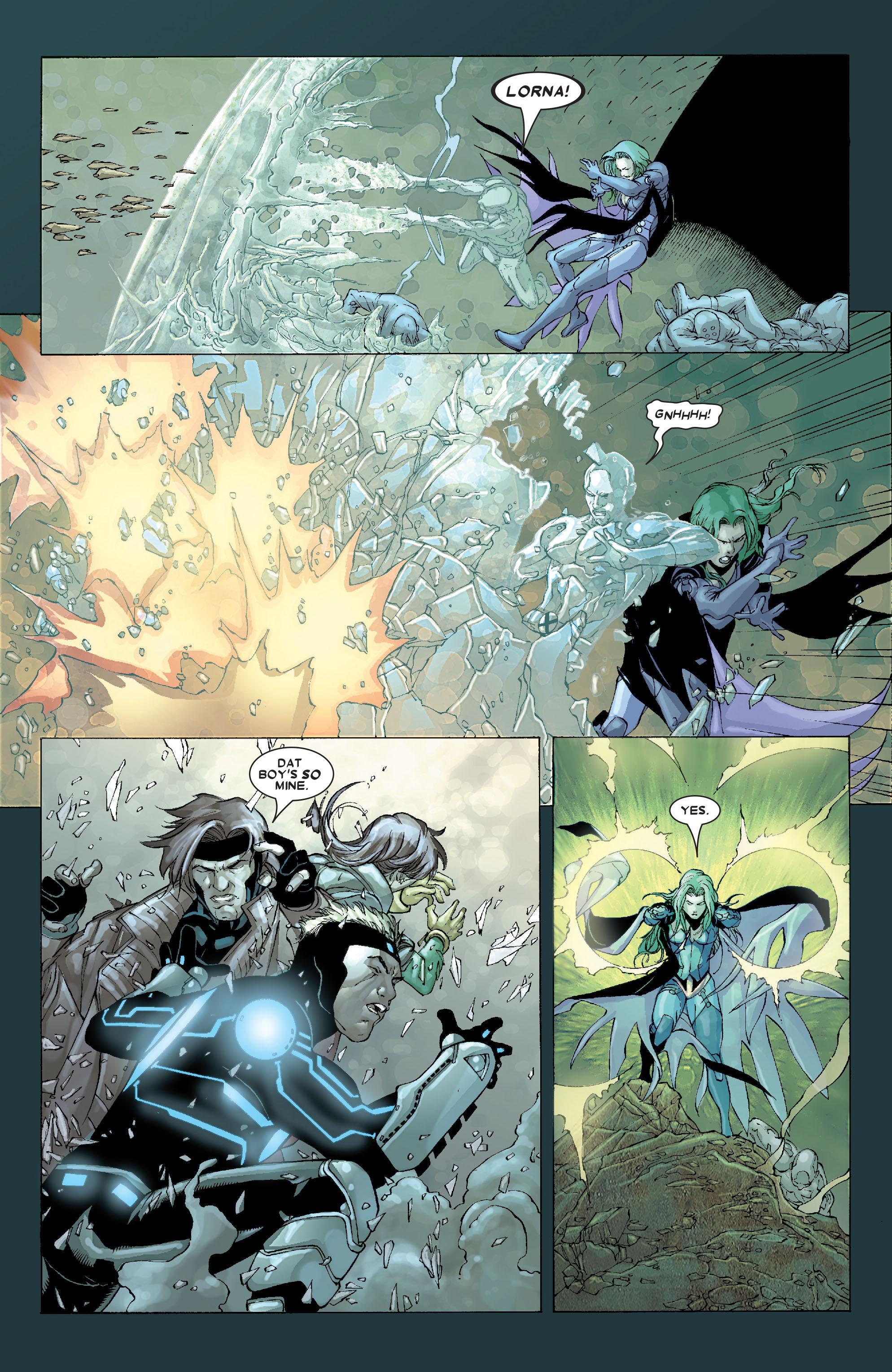 X-Men (1991) 166 Page 9