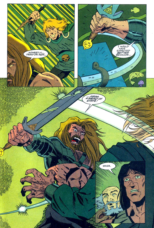 Read online Aquaman (1994) comic -  Issue #Aquaman (1994) _Annual 4 - 31