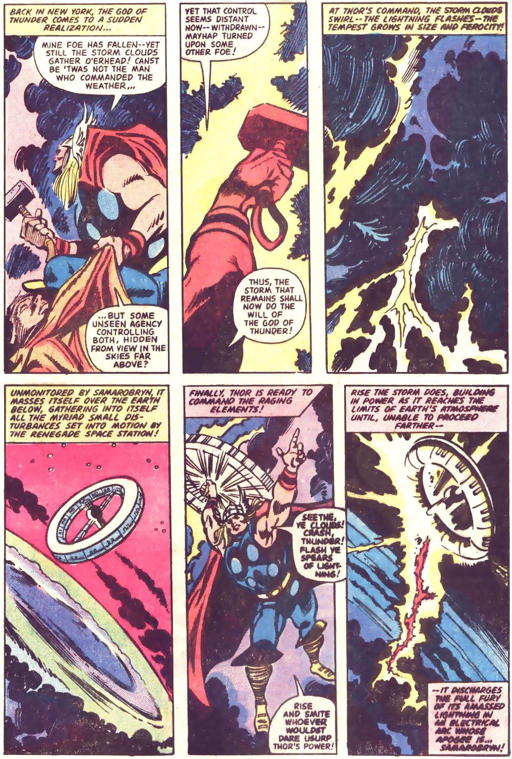 The Avengers (1963) 210 Page 20