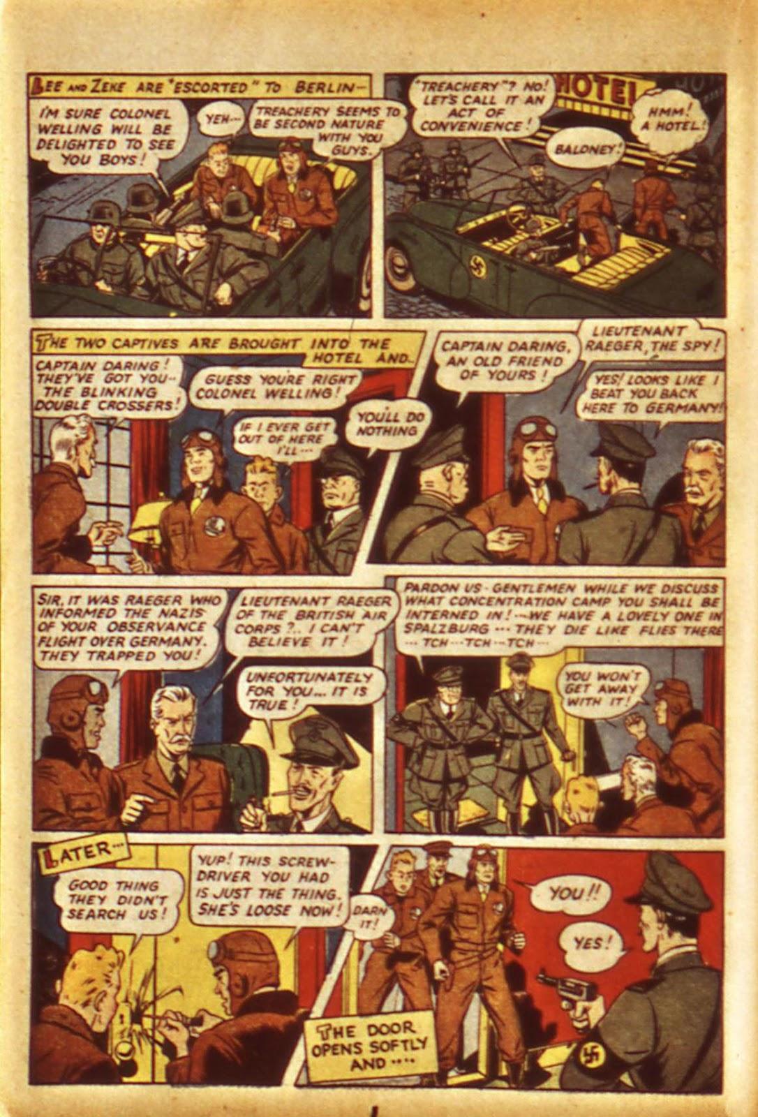 USA Comics issue 7 - Page 26