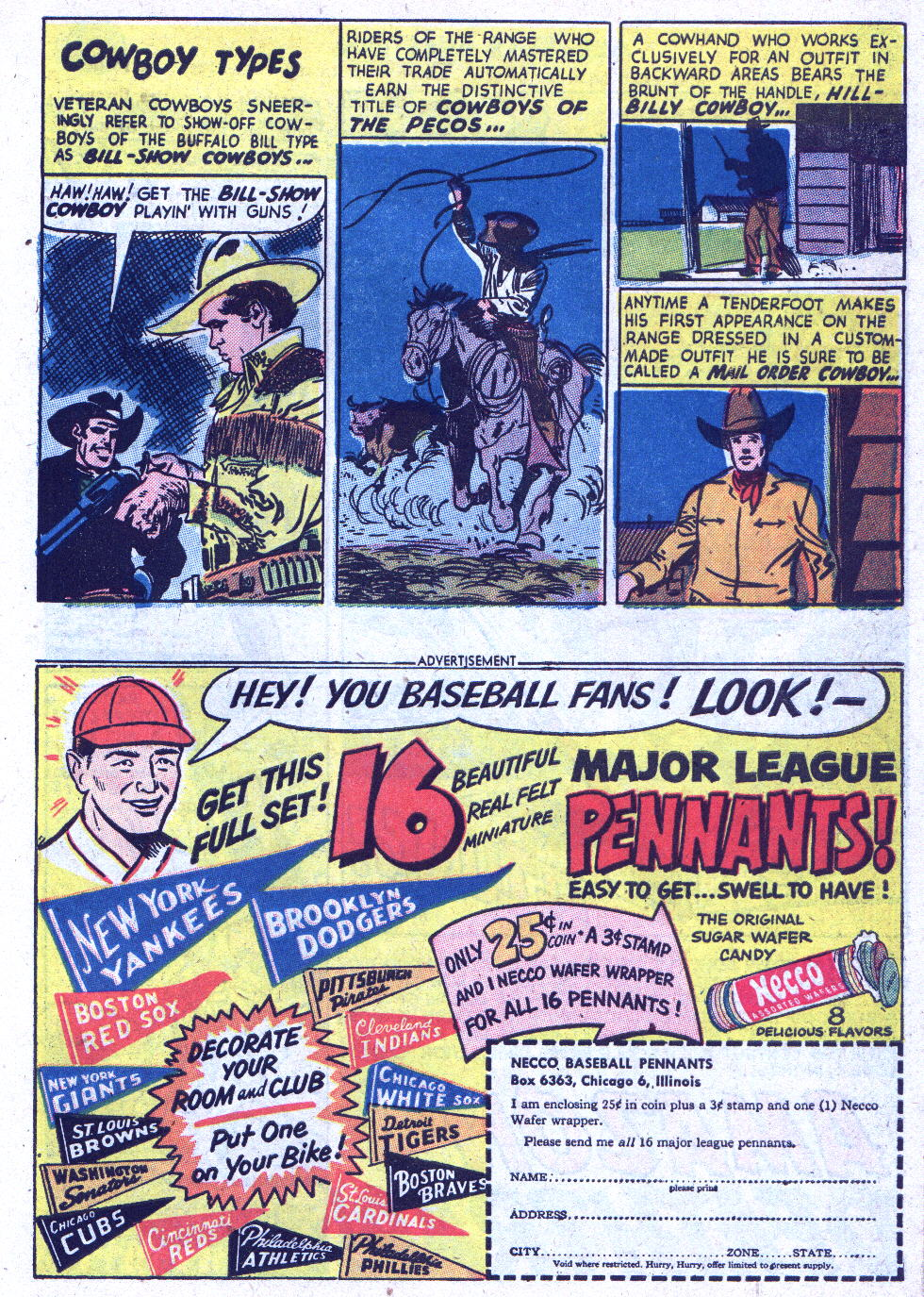 Read online All-Star Western (1951) comic -  Issue #71 - 27