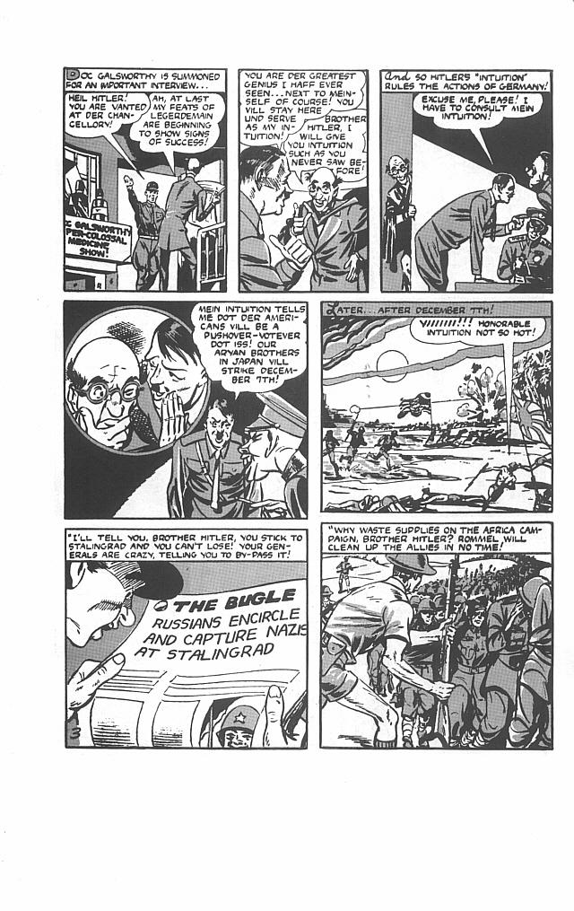 Read online Men of Mystery Comics comic -  Issue #30 - 28