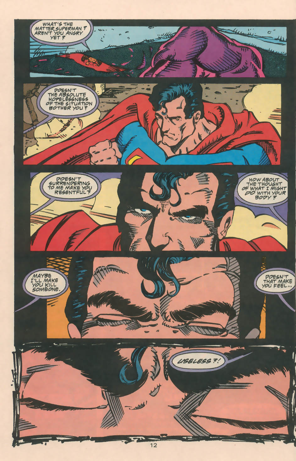Read online Action Comics (1938) comic -  Issue #Action Comics (1938) _Annual 4 - 13
