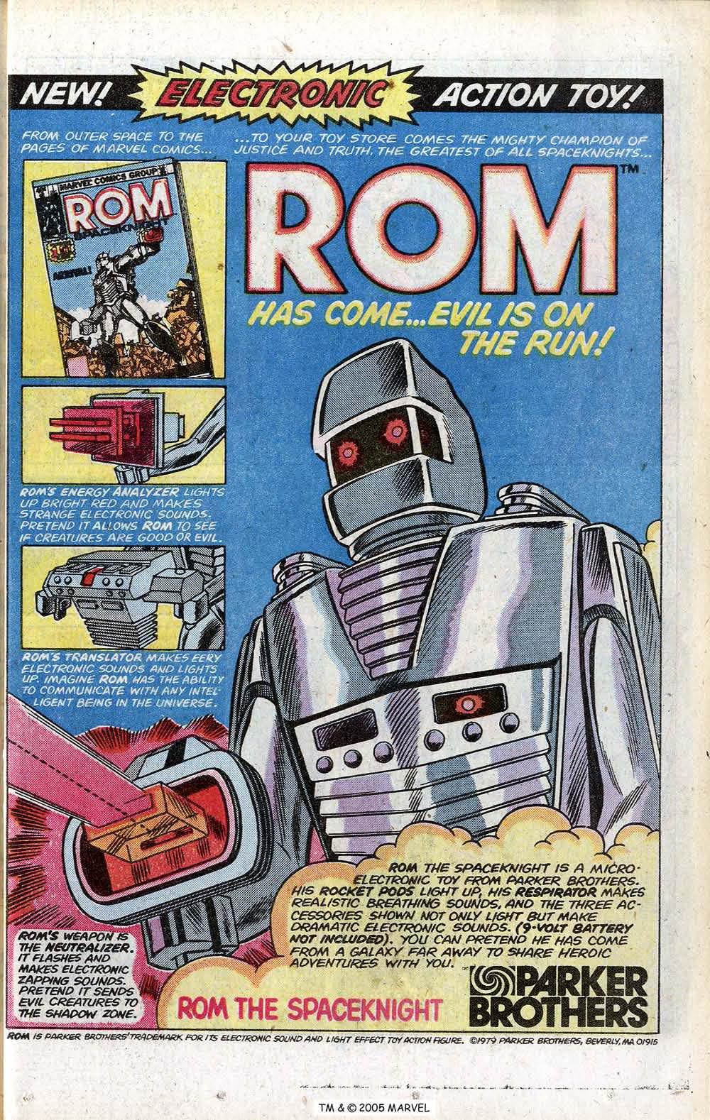 Read online Uncanny X-Men (1963) comic -  Issue # _Annual 3 - 35
