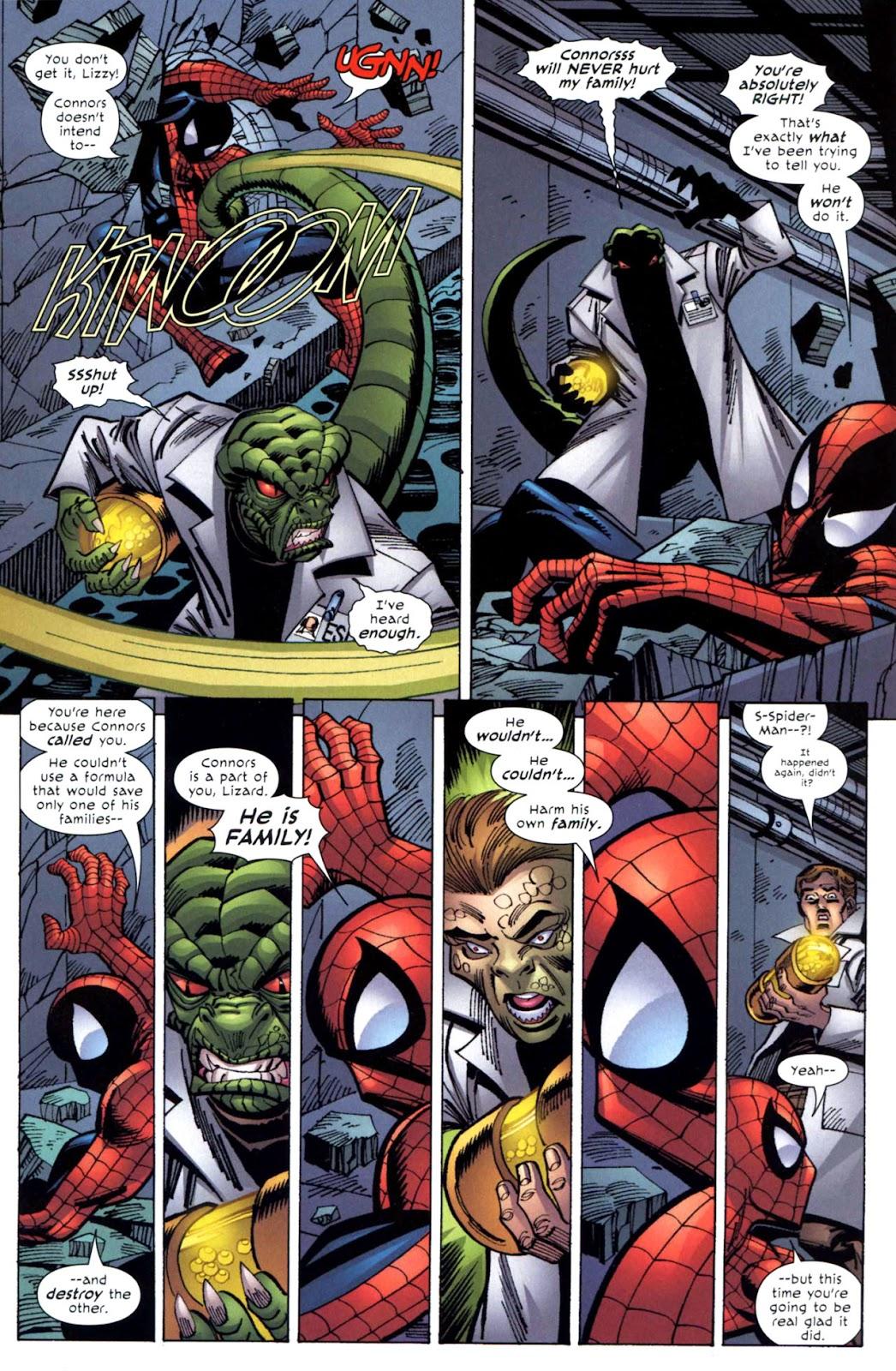 Amazing Spider-Man Family Issue #1 #1 - English 38