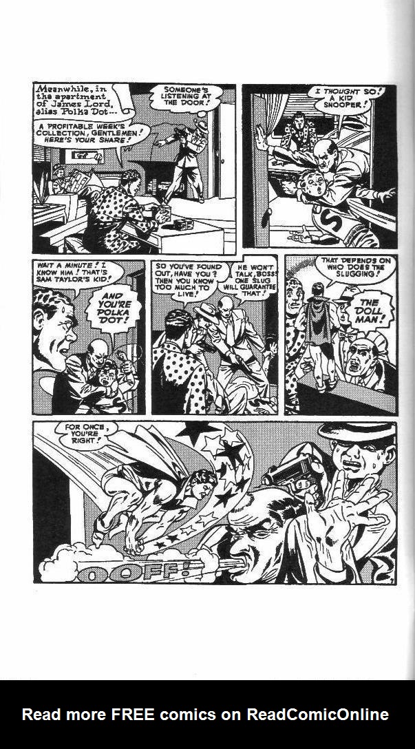 Read online Men of Mystery Comics comic -  Issue #48 - 10