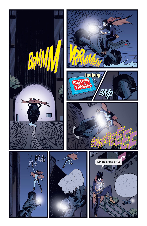 Batgirl (2011) #_TPB_Batgirl_of_Burnside_(Part_2) #59 - English 7