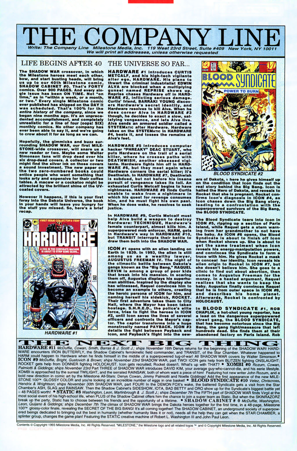 Read online Shadow Cabinet comic -  Issue #0 - 39