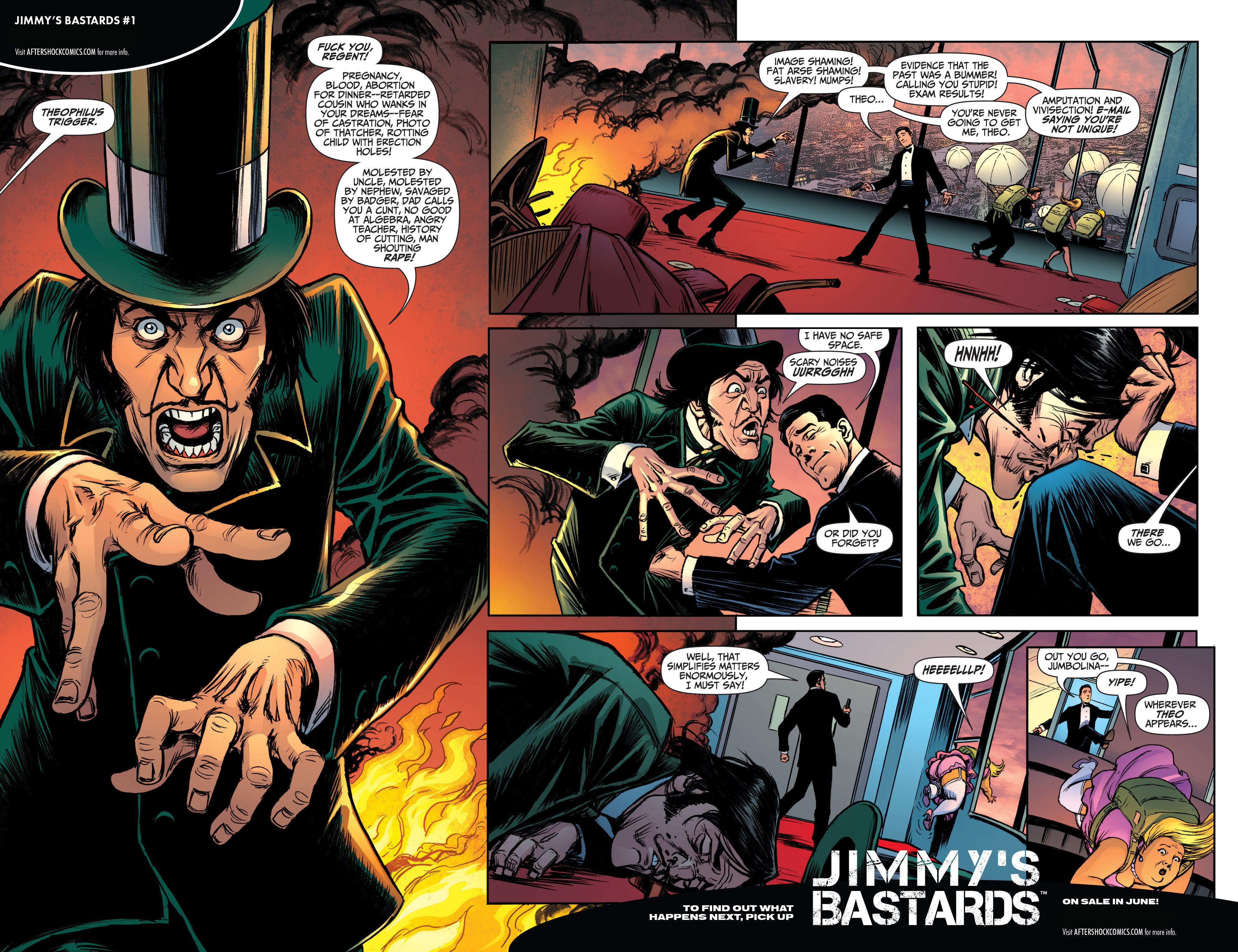 Read online Animosity comic -  Issue #7 - 26