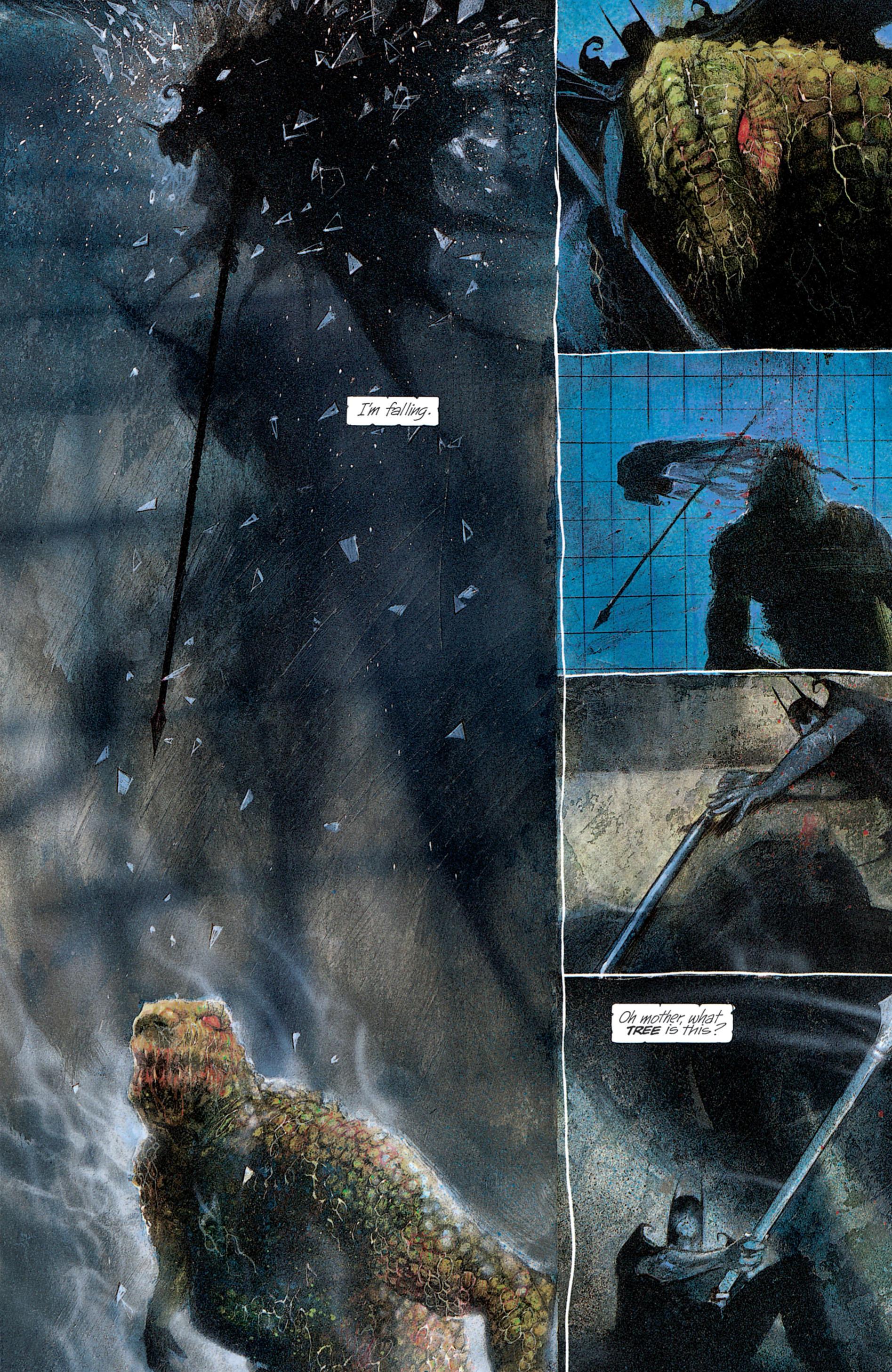 Read online Arkham Asylum comic -  Issue #Arkham Asylum Full - 82