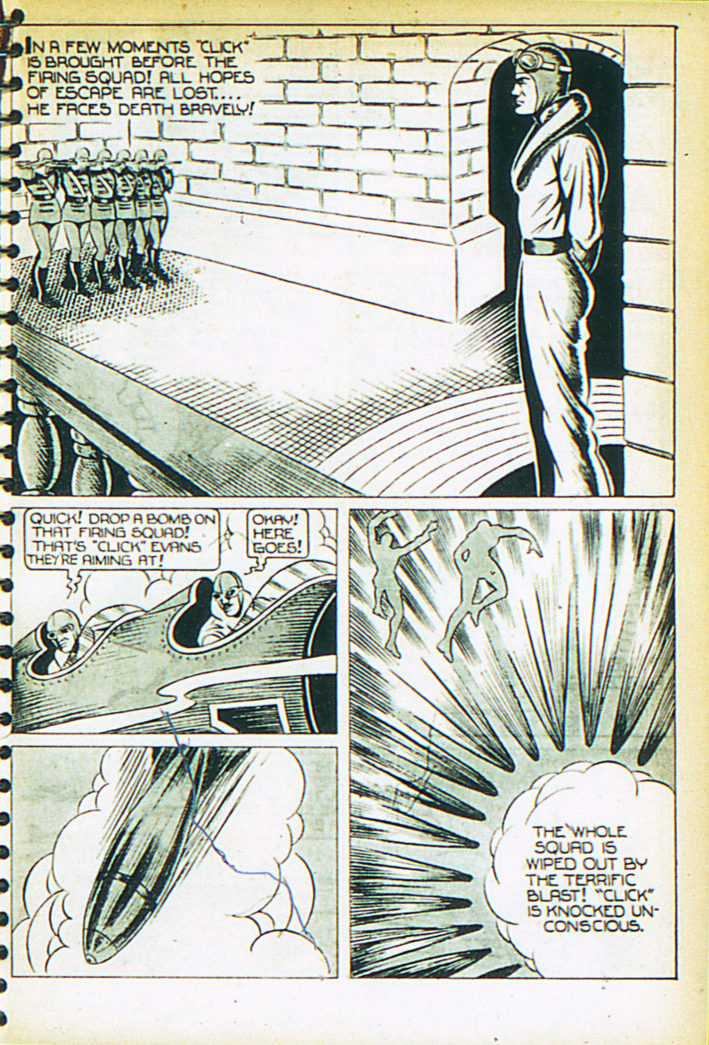 Read online Adventure Comics (1938) comic -  Issue #26 - 40