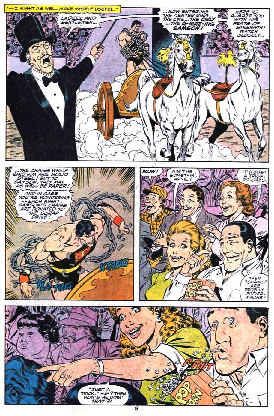 Action Comics (1938) 663 Page 9