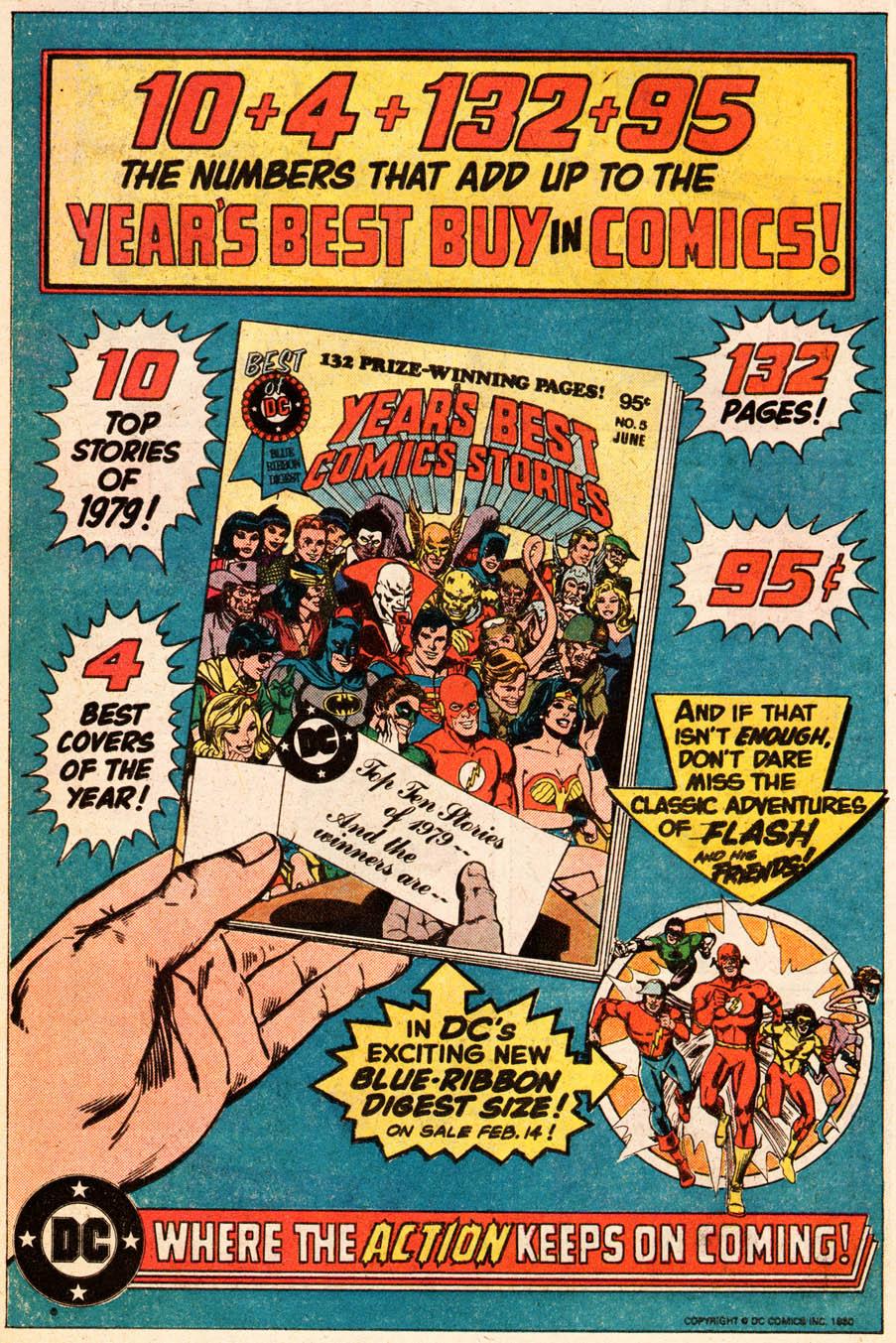 Read online Adventure Comics (1938) comic -  Issue #471 - 11